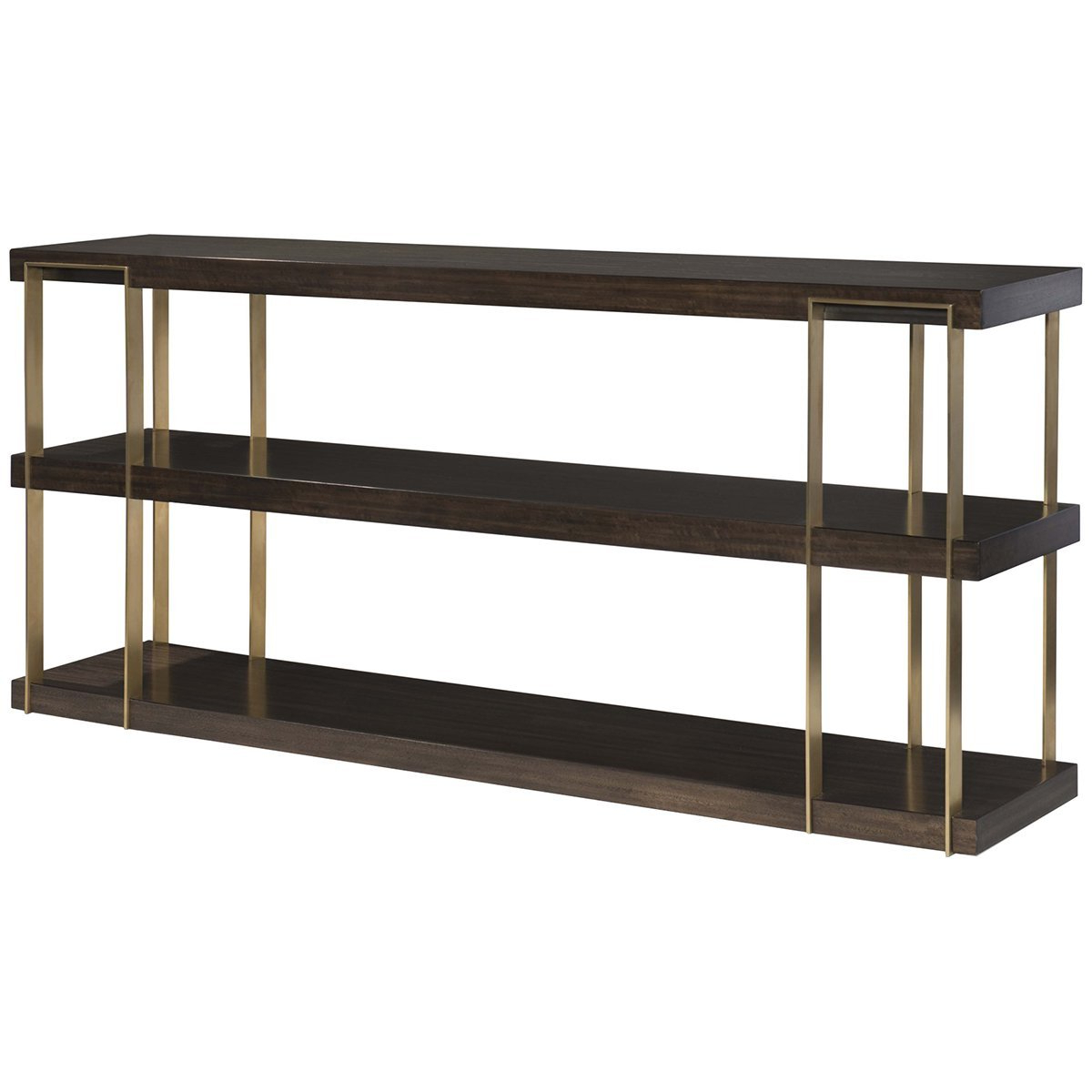 Fine Furniture Design Runway Artistry Console Table | Home Furniture Throughout Parsons Concrete Top & Stainless Steel Base 48X16 Console Tables (View 7 of 20)