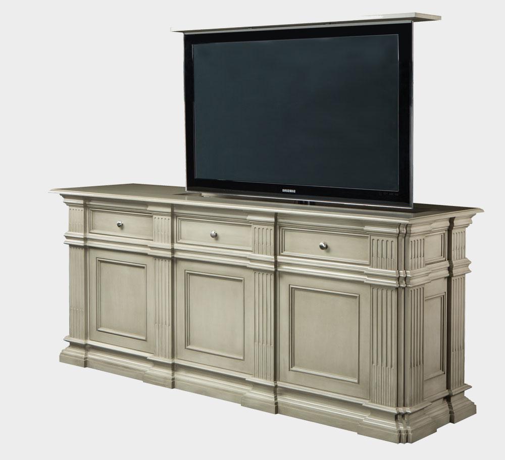 Flat Screen Tv Lift Cabinet | Large Flat Screen Tv Lift Furniture Regarding Vista 60 Inch Tv Stands (Gallery 16 of 20)