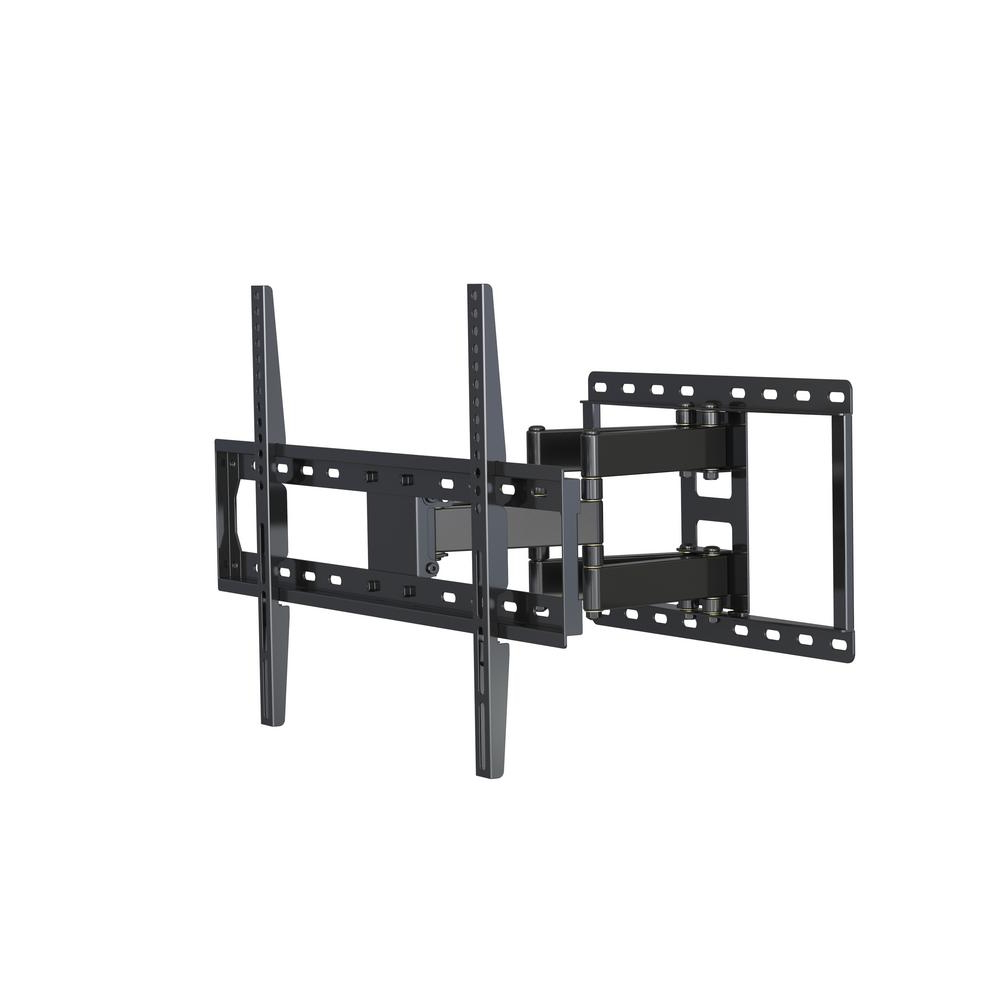 Full Motion Wall Mount – Tv Wall Mounts – Av Accessories – The Home Pertaining To Lauderdale 74 Inch Tv Stands (View 6 of 20)