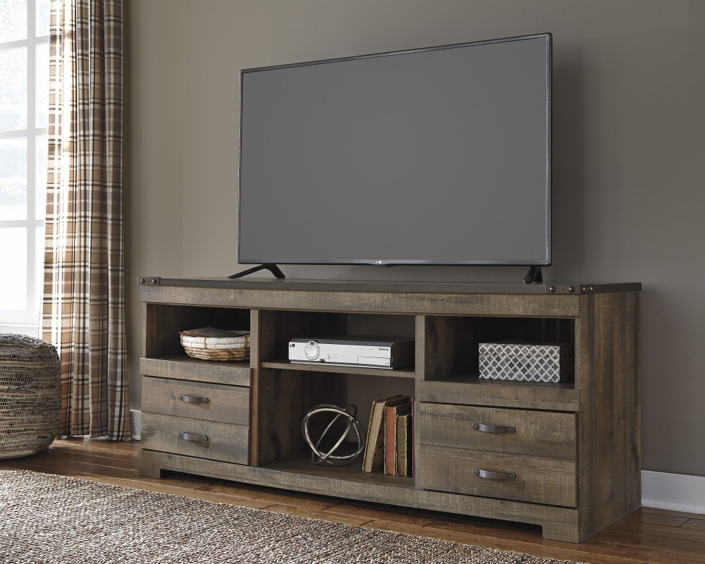 Furniture: Amazing Tv Stand With Fireplace For Your Flat Screen Tv Pertaining To Willa 80 Inch Tv Stands (View 9 of 20)