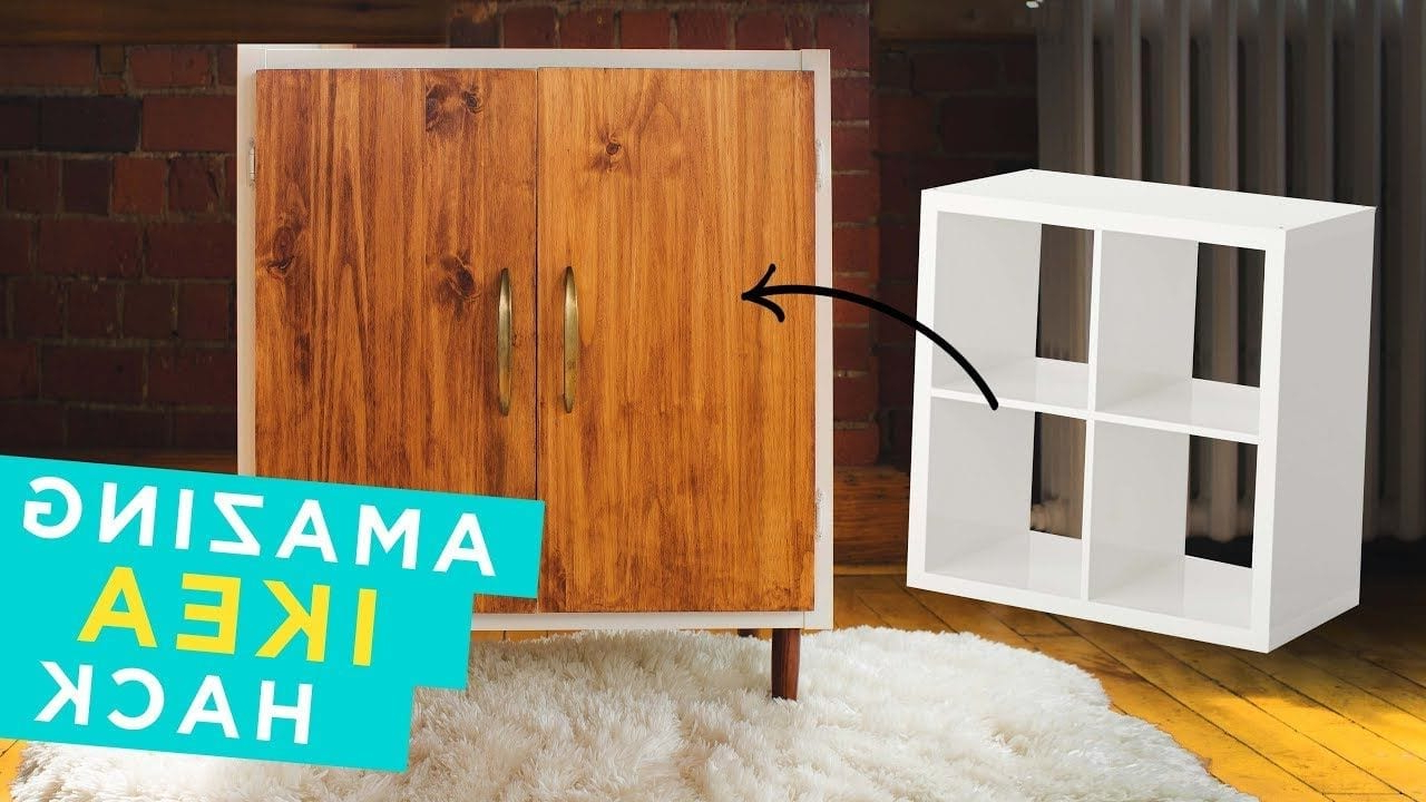 Get Inspiredthis Extreme Diy Furniture | Utter Buzz! In Mayfield Plasma Console Tables (View 12 of 20)