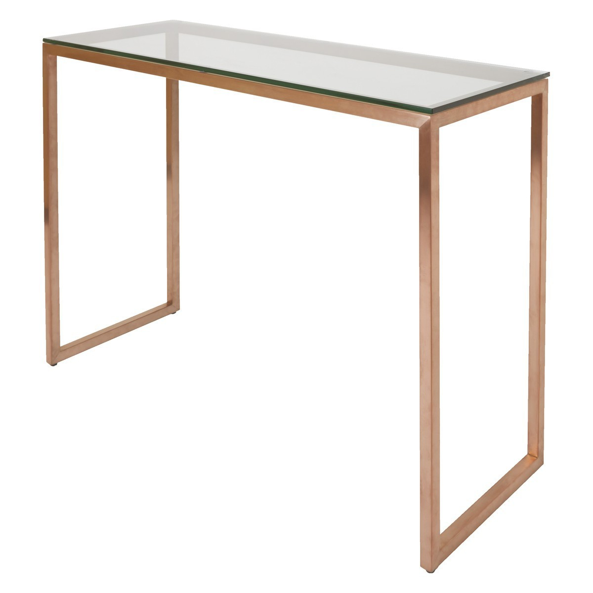 Glass Console Tables – Netcarshow Pertaining To Elke Glass Console Tables With Brass Base (Gallery 17 of 20)