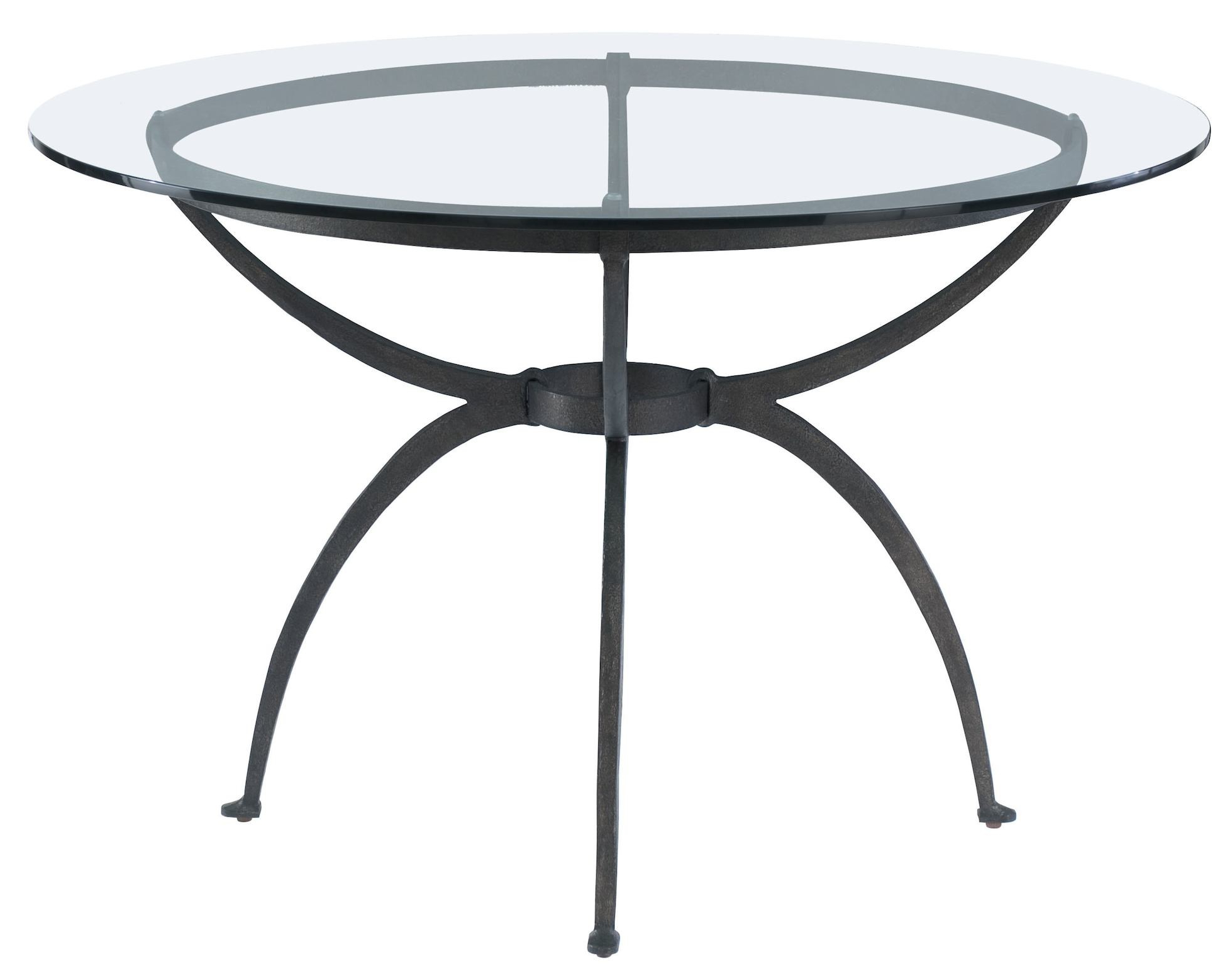 Glass Top Accent Table Metal Base – Glass Decorating Ideas Regarding Parsons Clear Glass Top & Stainless Steel Base 48X16 Console Tables (View 8 of 20)