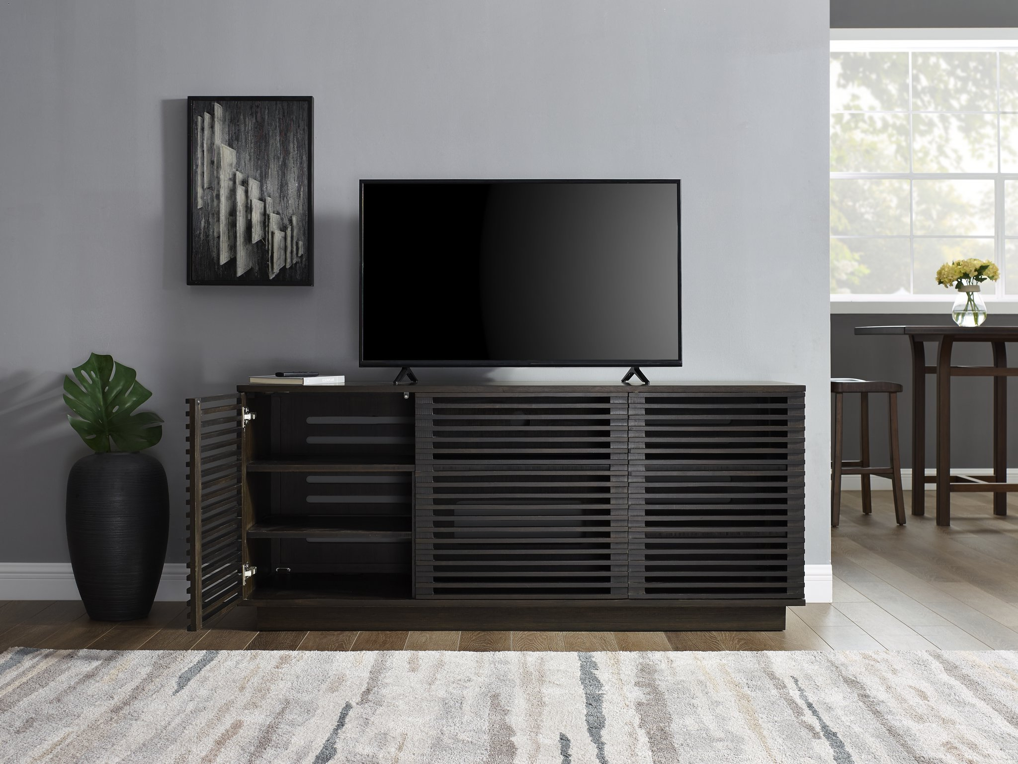 Featured Photo of Rowan 45 Inch Tv Stands