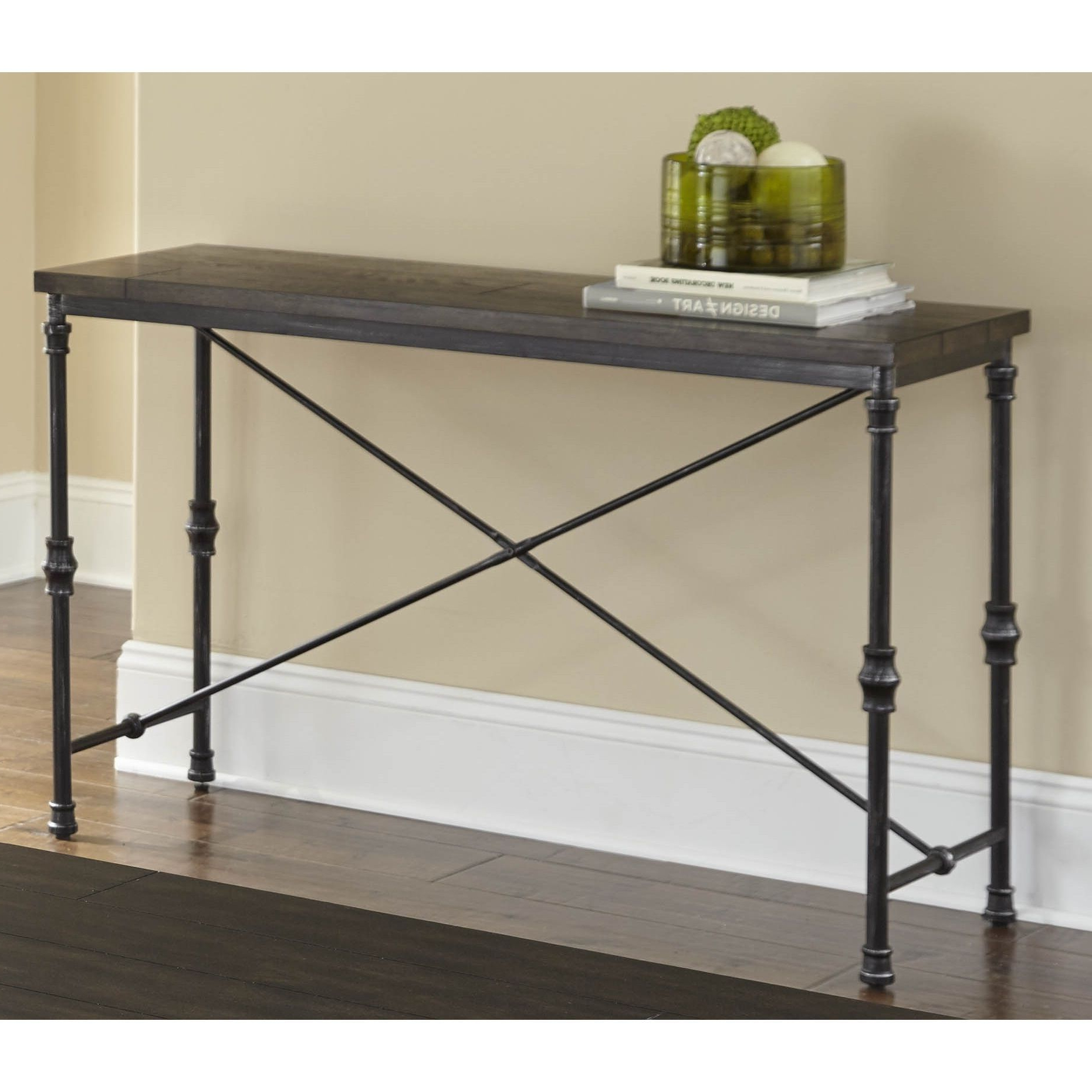 Greyson Living Loring Sofa Table, Grey | Home Decorating | Pinterest For Yukon Grey Console Tables (View 5 of 20)