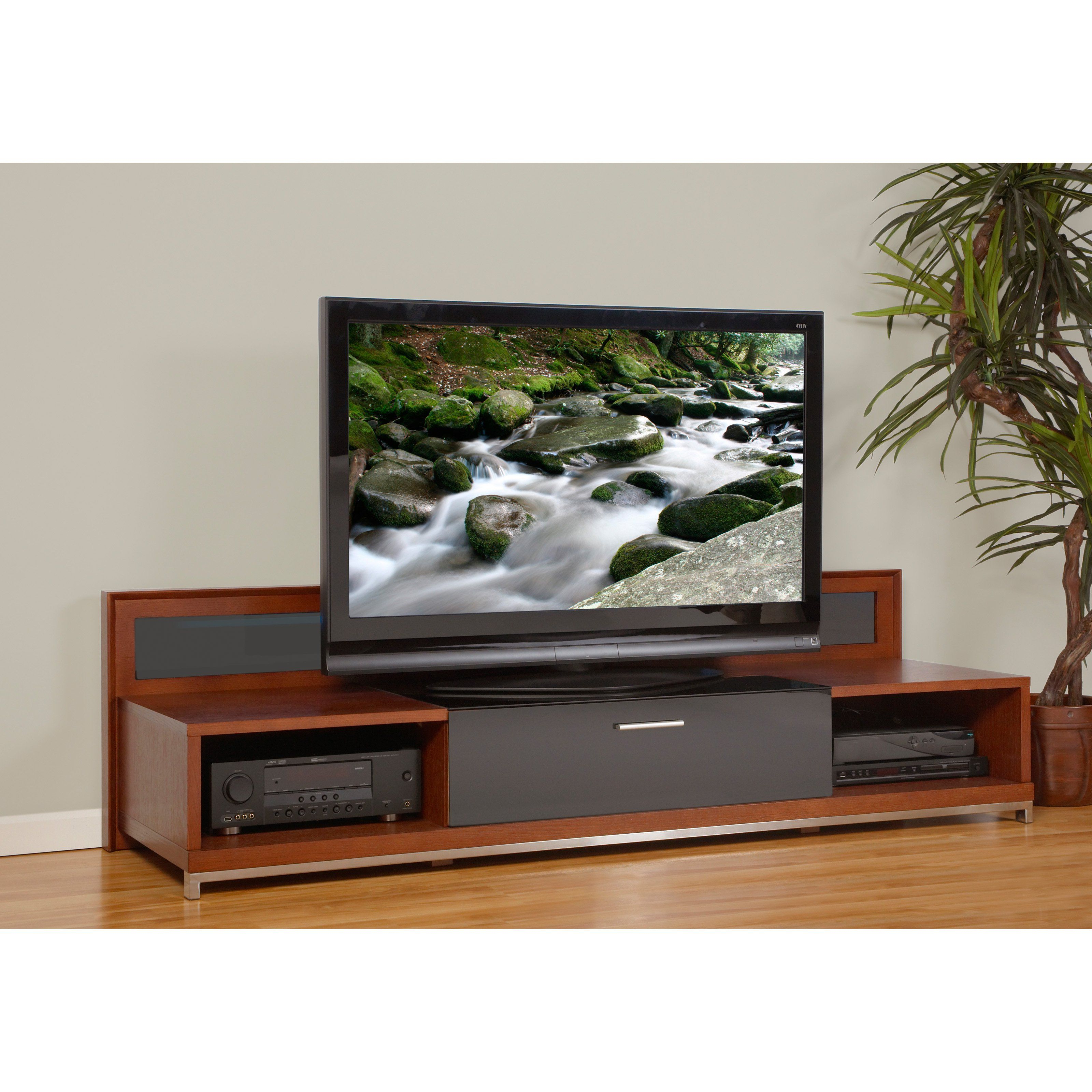 Have To Have It. Plateau Valencia 79 Inch Tv Stand In Walnut $999.99 Regarding Valencia 60 Inch Tv Stands (Gallery 2 of 20)
