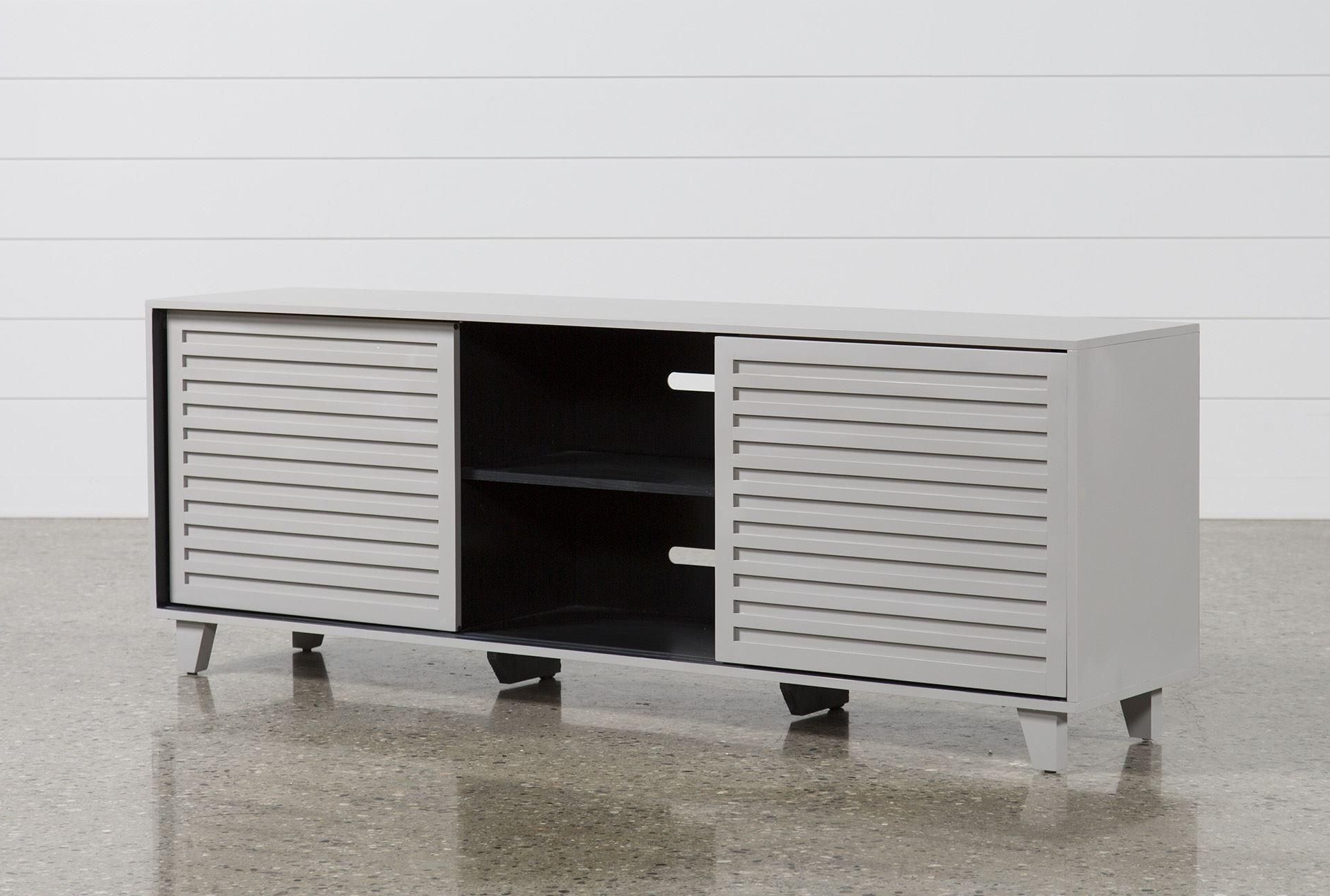 Heath 80 Inch Tv Stand | Home | Pinterest | 80 Inch Tvs, Tv Stands Inside Combs 63 Inch Tv Stands (View 2 of 20)
