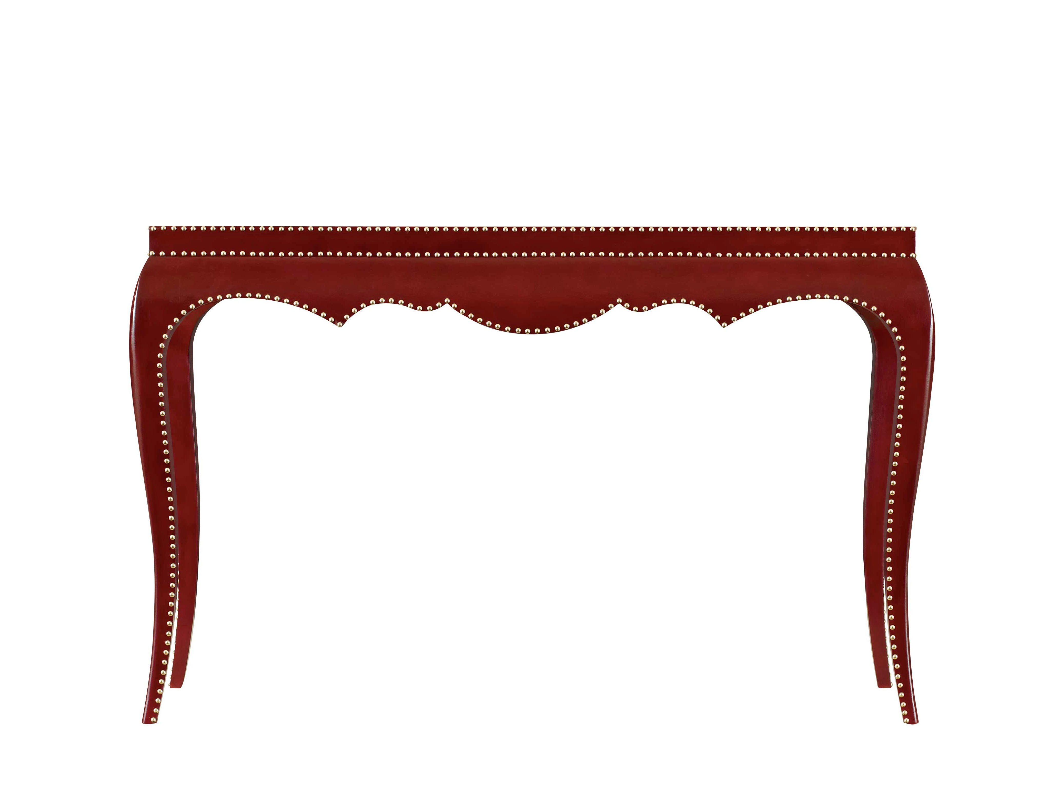 Home Decor Ideas – Console Tables – Architectural Digest Inside Intarsia Console Tables (View 7 of 20)