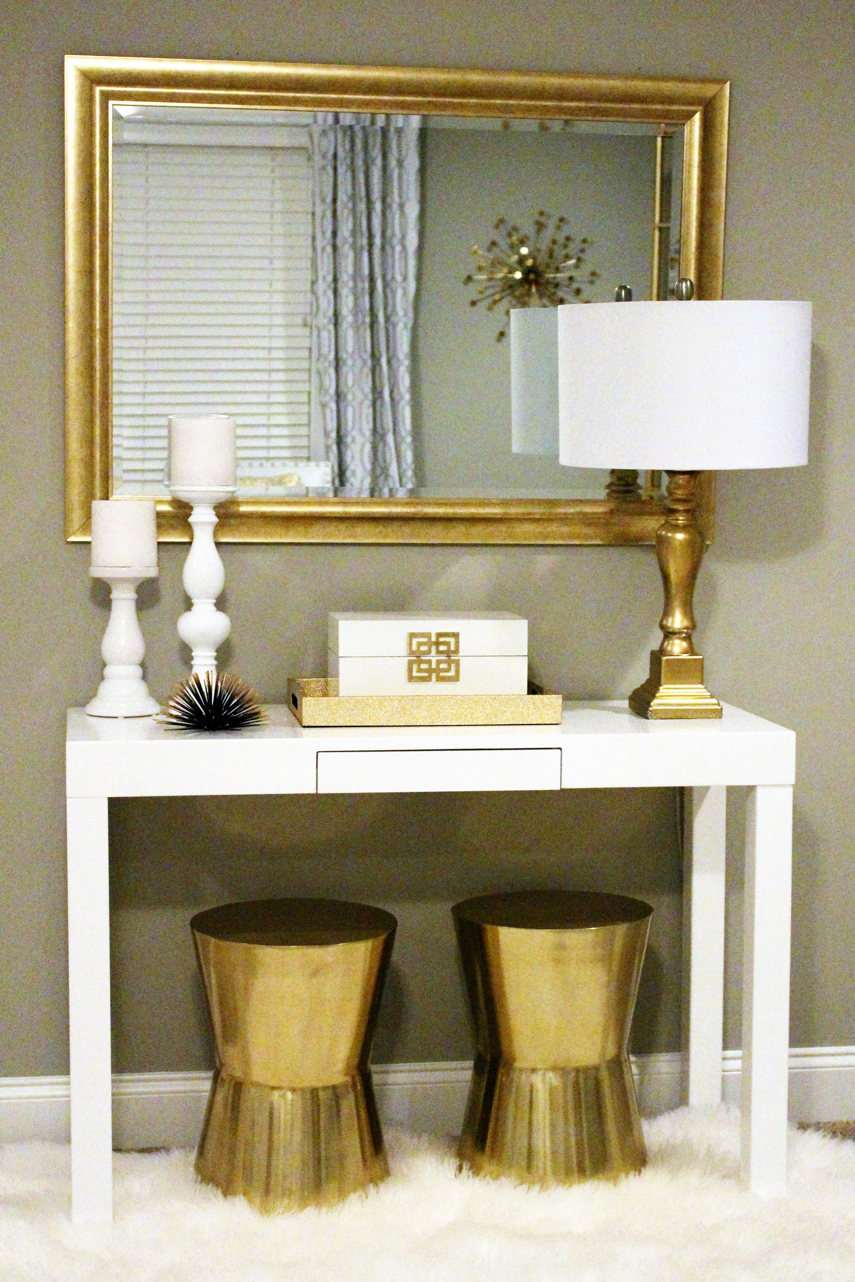 How To Style A Console Table Or Shelf – Intended For Switch Console Tables (View 18 of 20)