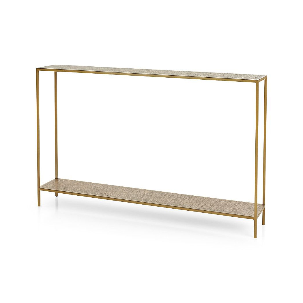 Jacque Console Table | Design Inspiration For Dining / Lr / Kitchen For Jacque Console Tables (Gallery 8 of 20)