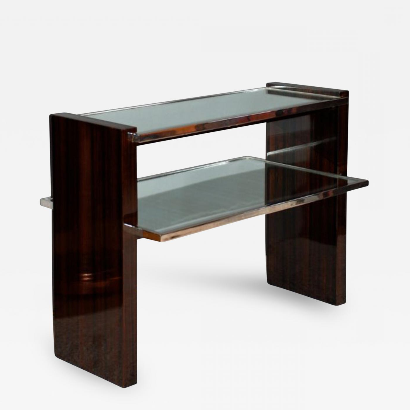 Jacques Adnet – Jacques Adnet Console Table For Jacque Console Tables (Gallery 6 of 20)