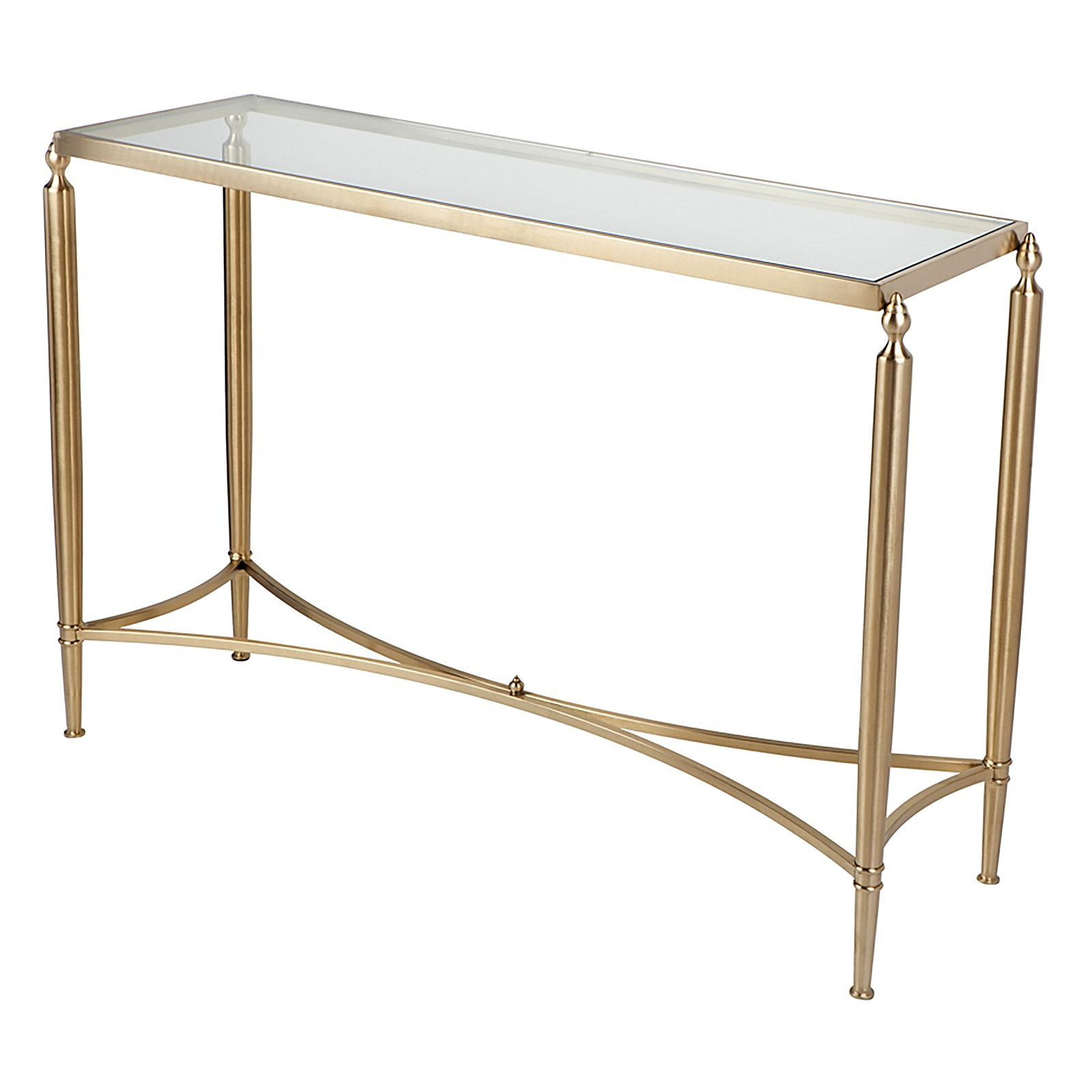 Jacques Console Table, Goldcafe Lighting & Living | Zanui Regarding Jacque Console Tables (Gallery 7 of 20)