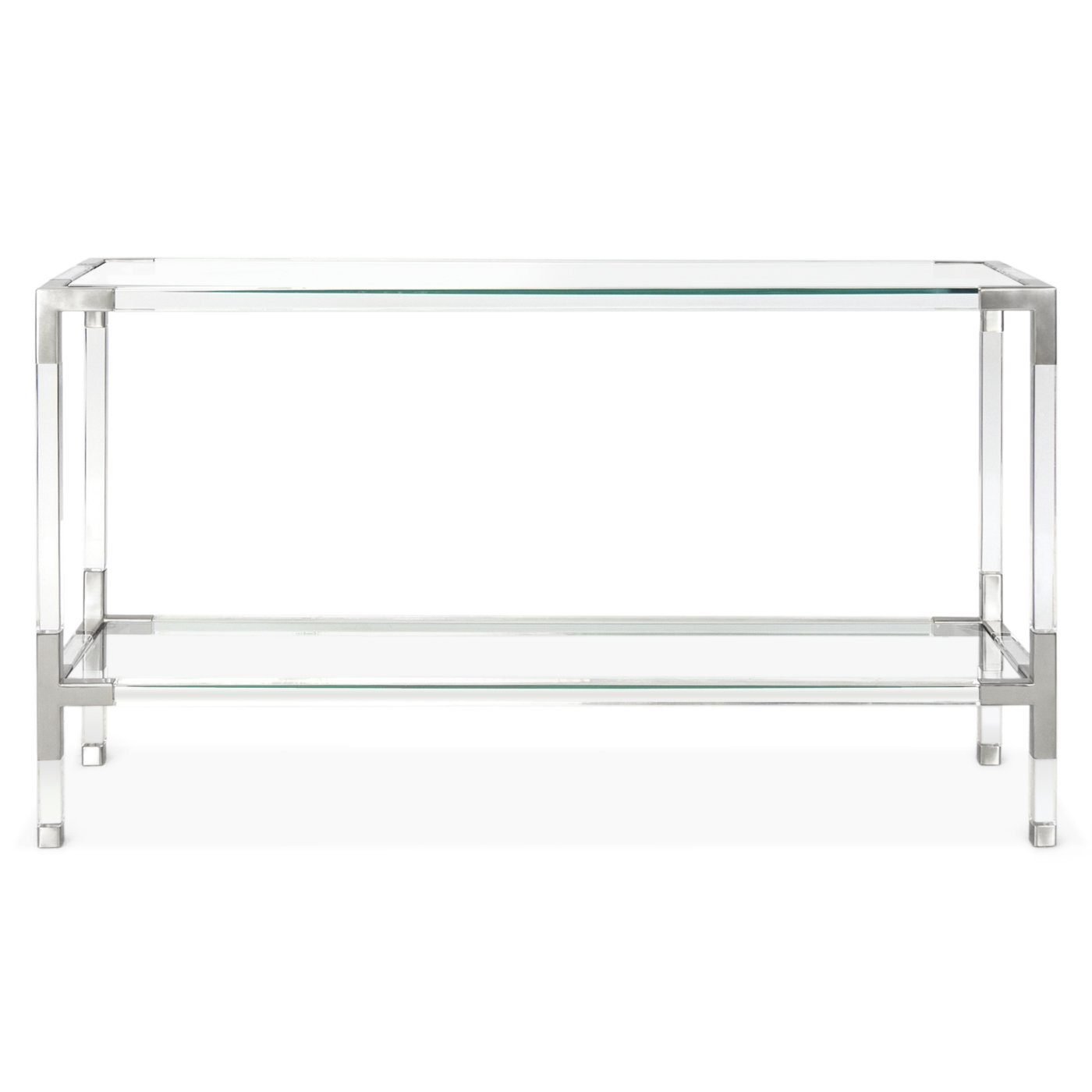Jacques Console Table & Reviews | Allmodern Within Jacque Console Tables (Gallery 1 of 20)