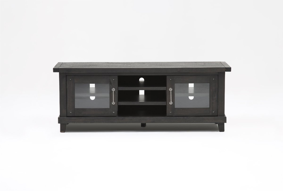 Jaxon 65 Inch Tv Stand | Living Spaces With Jaxon 71 Inch Tv Stands (View 2 of 20)