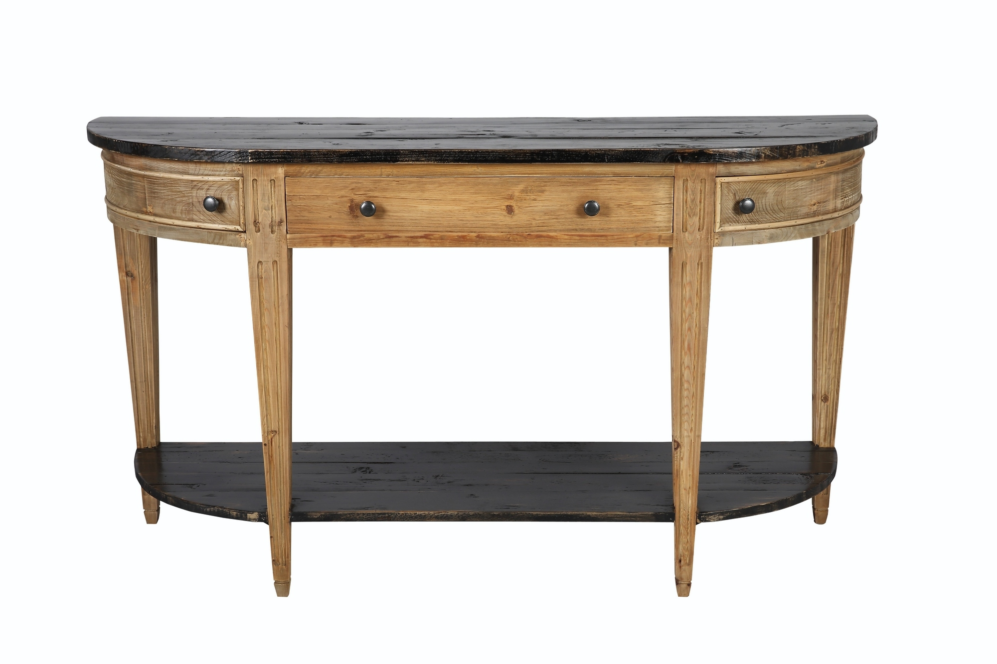 Juliet Console Table (Kj 1002 24)Moes Home Regarding Balboa Carved Console Tables (View 14 of 20)