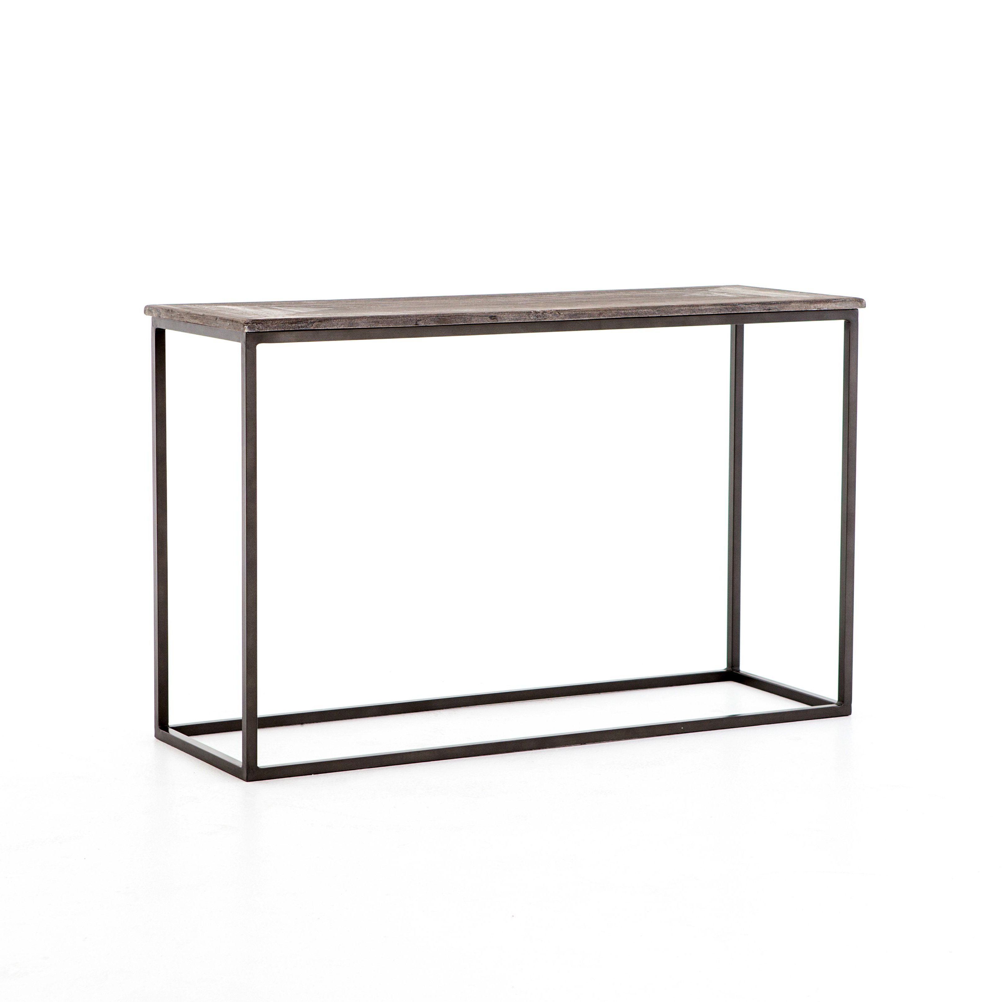 Juve Console Table | Console Tables And Products Throughout Silviano 60 Inch Iron Console Tables (Gallery 6 of 20)