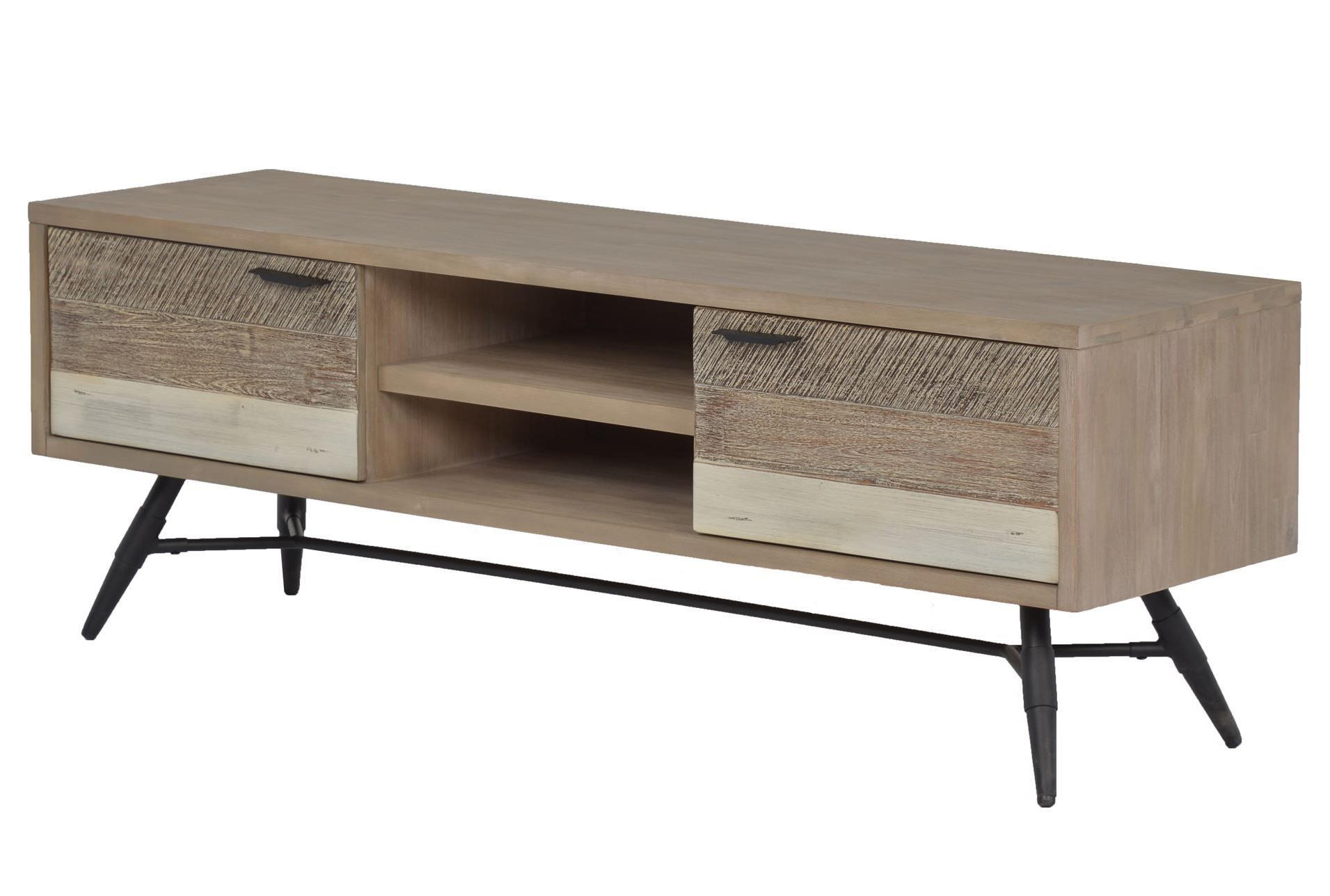 Kai 63 Inch Tv Console | Living Room | Pinterest | Console, Room And Throughout Kai 63 Inch Tv Stands (View 2 of 20)