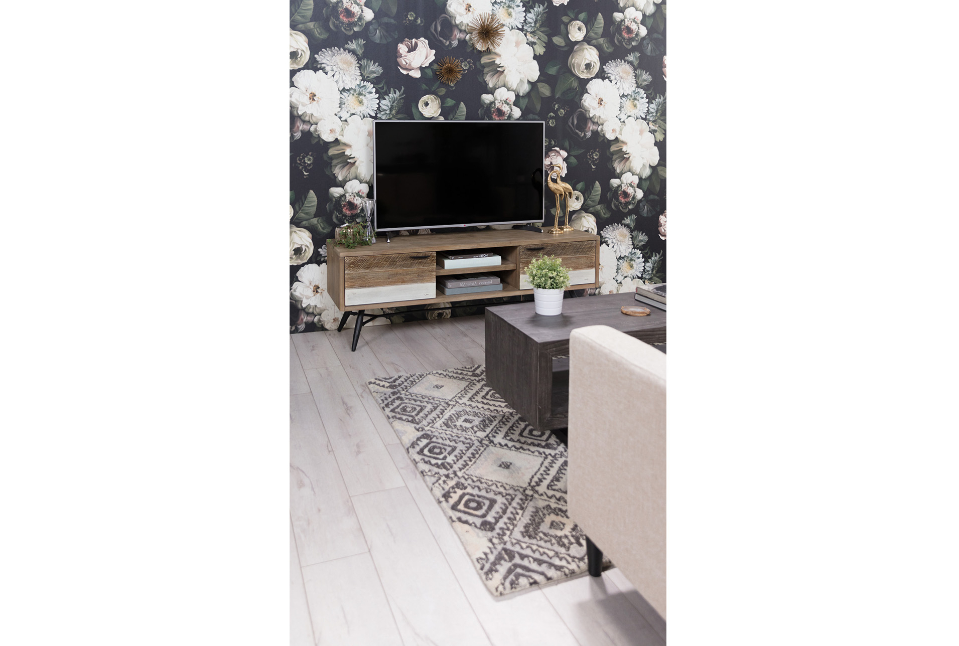 Kai 63 Inch Tv Stand | Products | Pinterest | Kai For Kai 63 Inch Tv Stands (View 3 of 20)