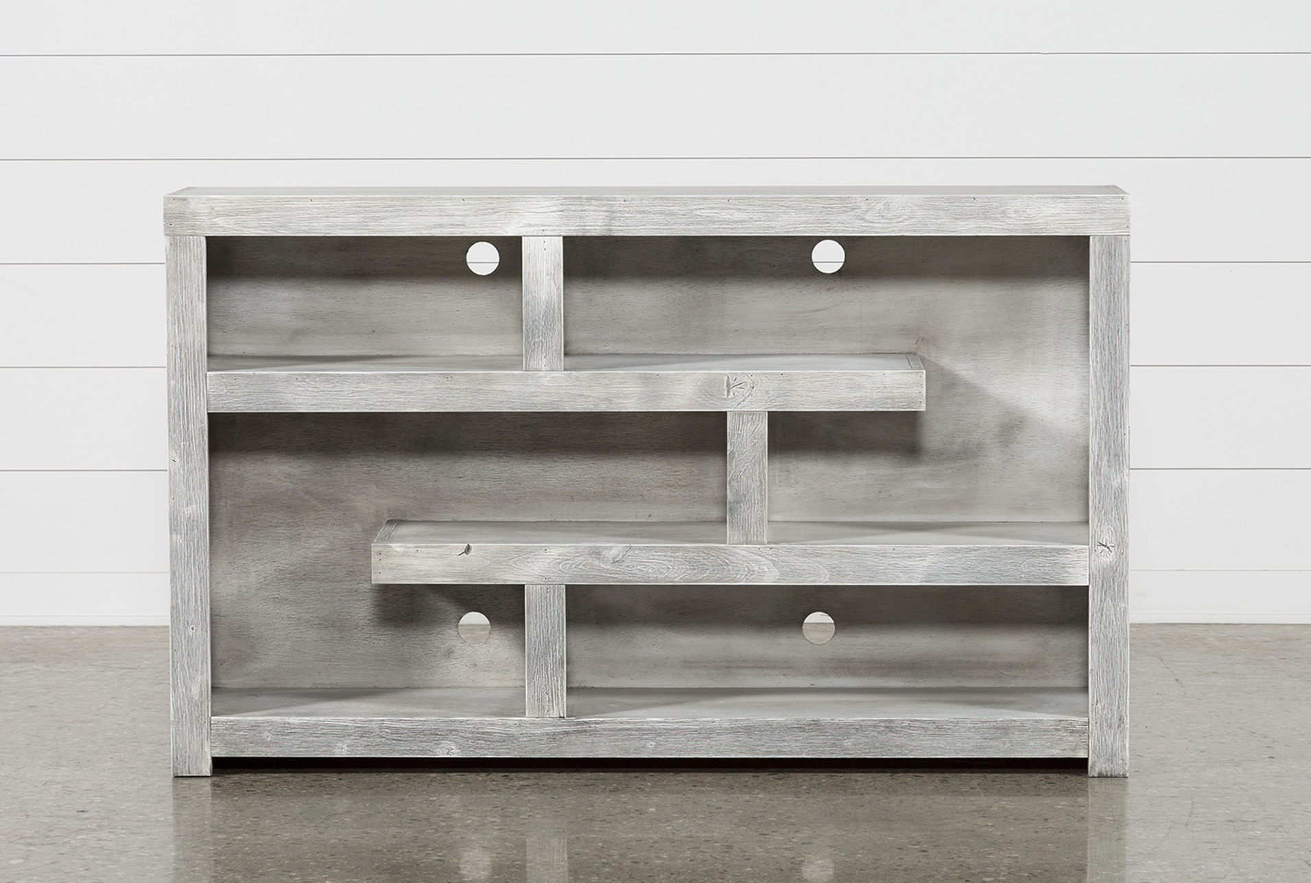 Featured Photo of Kenzie 60 Inch Open Display Tv Stands