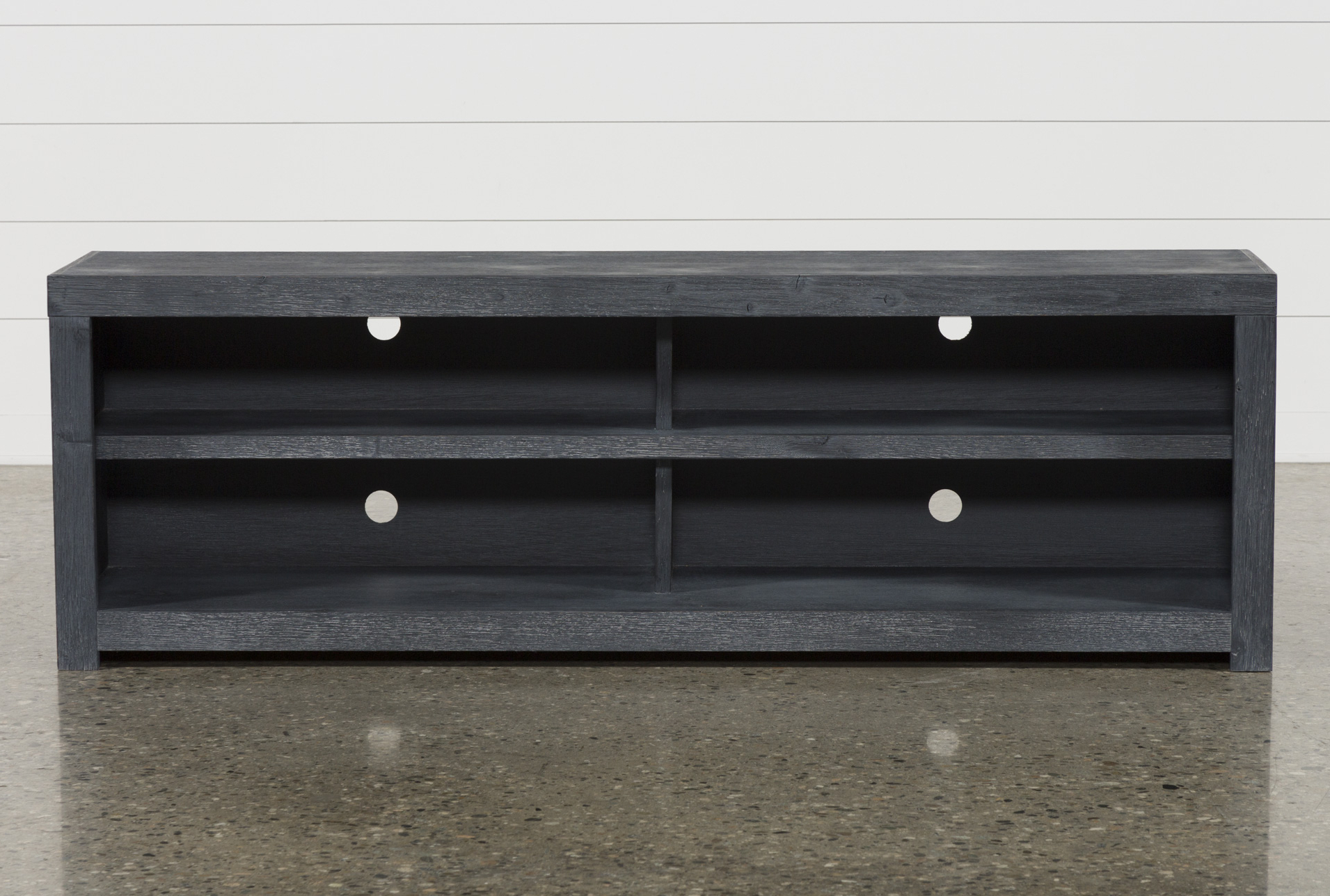 Kilian Black 74 Inch Tv Stand In 2018 | Products | Tvs, Black For Kilian Black 74 Inch Tv Stands (Gallery 1 of 20)