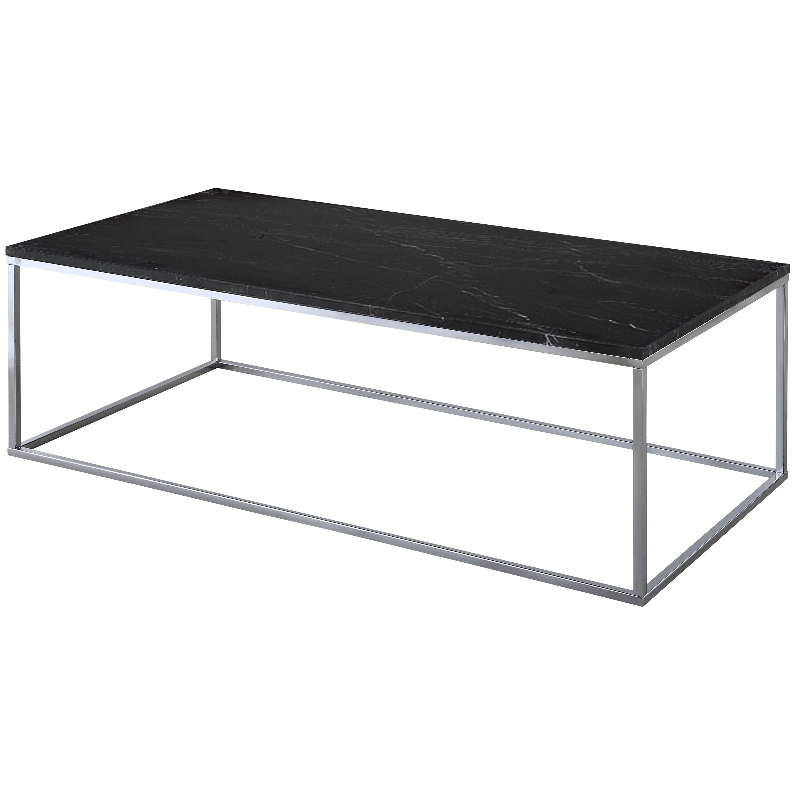 Kyra (120Cm Marble) Coffee Table (Custom) – Coffee Tables – Tables Pertaining To Kyra Console Tables (View 2 of 20)