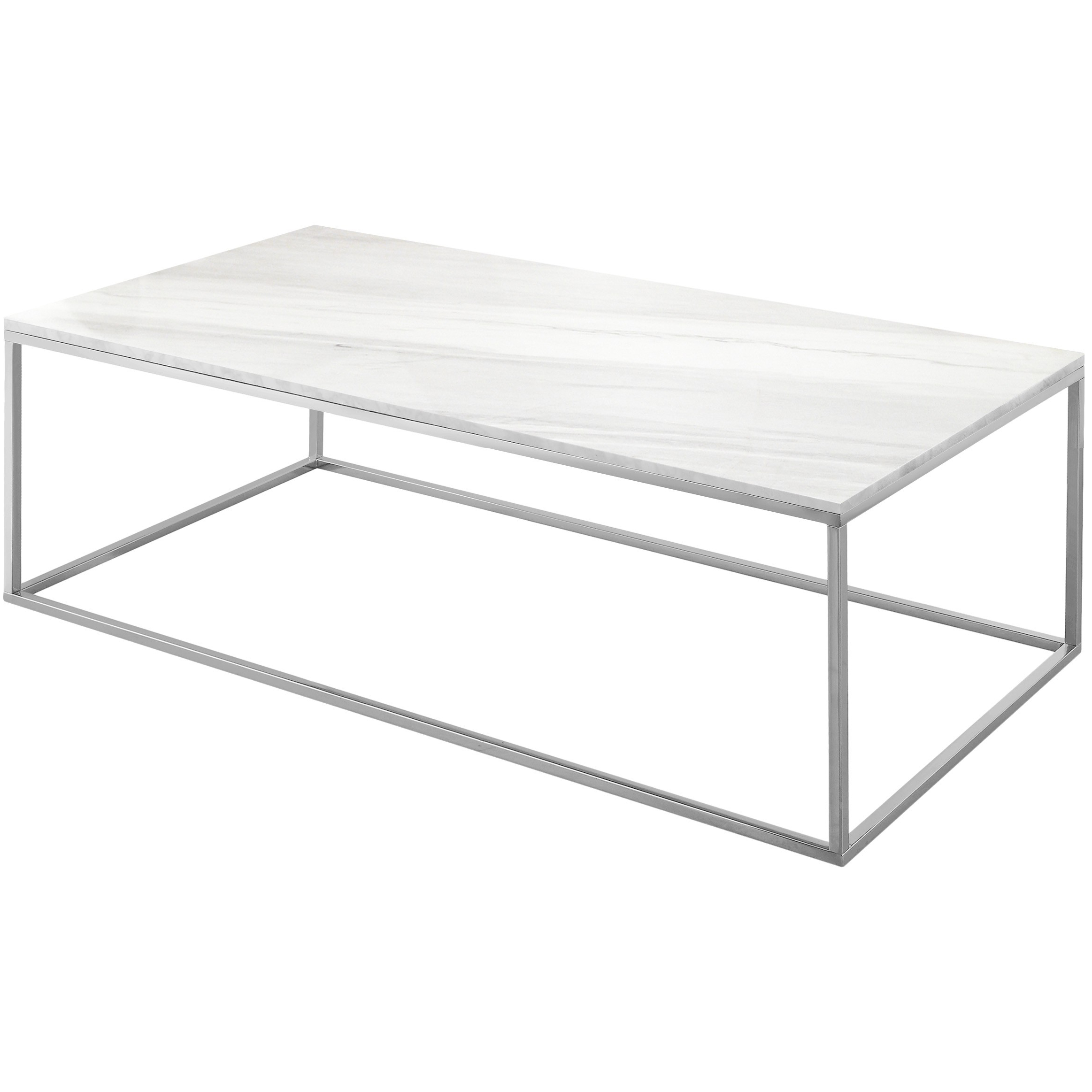 Kyra (120Cm Marble) Coffee Table (Custom) – Coffee Tables – Tables With Regard To Kyra Console Tables (View 3 of 20)