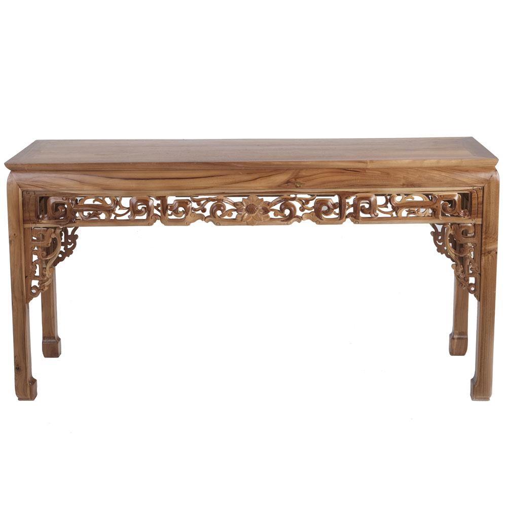 Kyra Altar Table – Bali Sewa Sewa Within Kyra Console Tables (View 20 of 20)