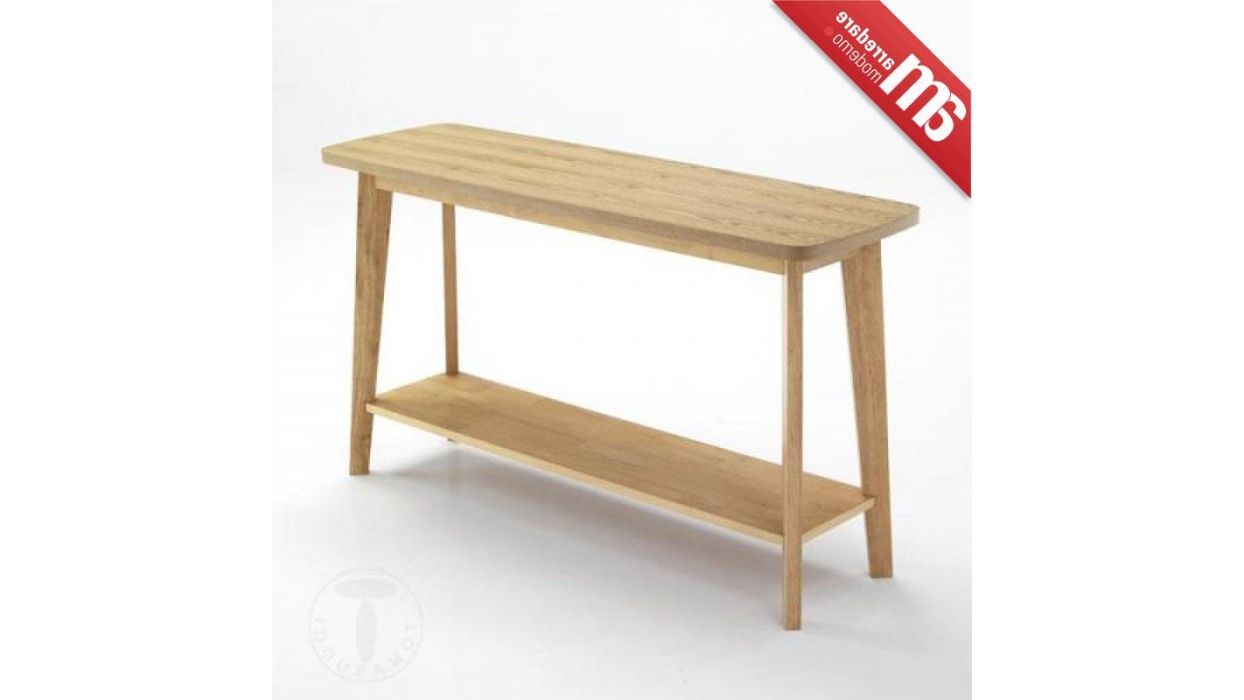Kyra Tomasucci Console Pertaining To Kyra Console Tables (View 4 of 20)