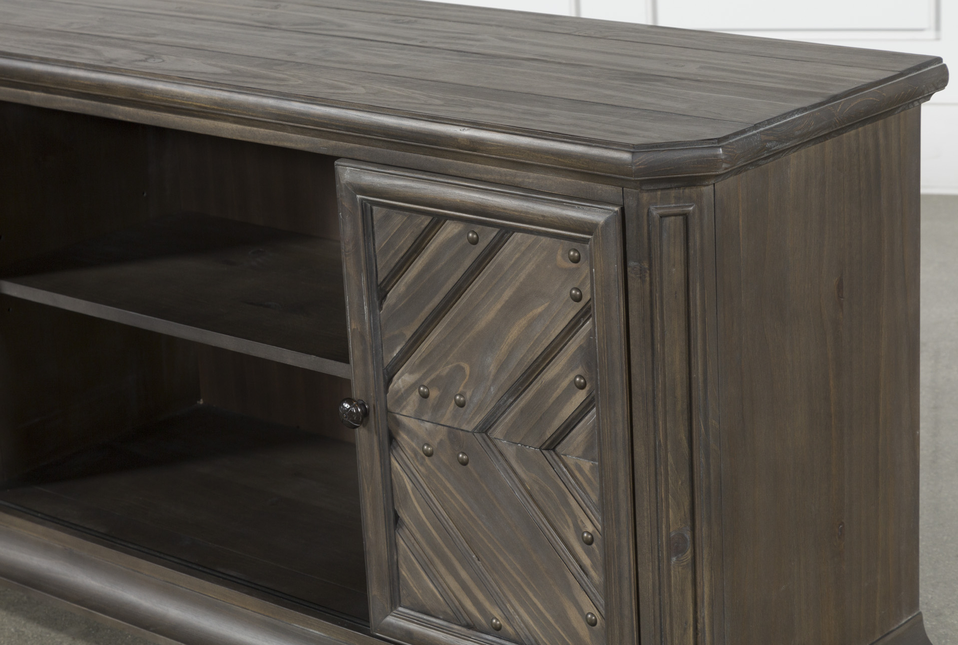 Laurent 70 Inch Tv Stand In 2018 | Products | Pinterest With Laurent 70 Inch Tv Stands (View 2 of 20)