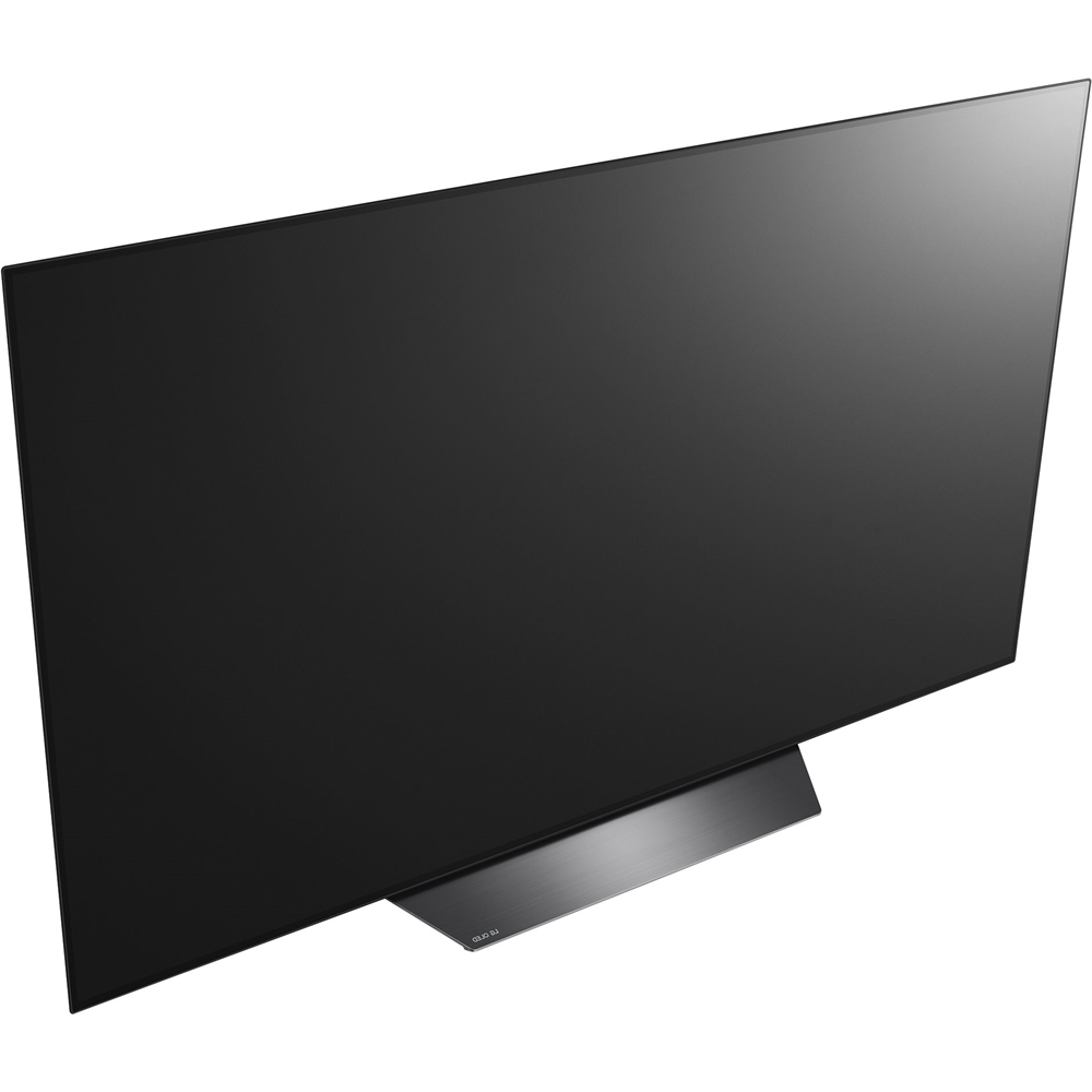 """Lg 55"""" Class – Oled – B8 Series – 2160p – Smart – 4k Uhd Tv With Hdr In Noah 75 Inch Tv Stands (View 14 of 20)"""
