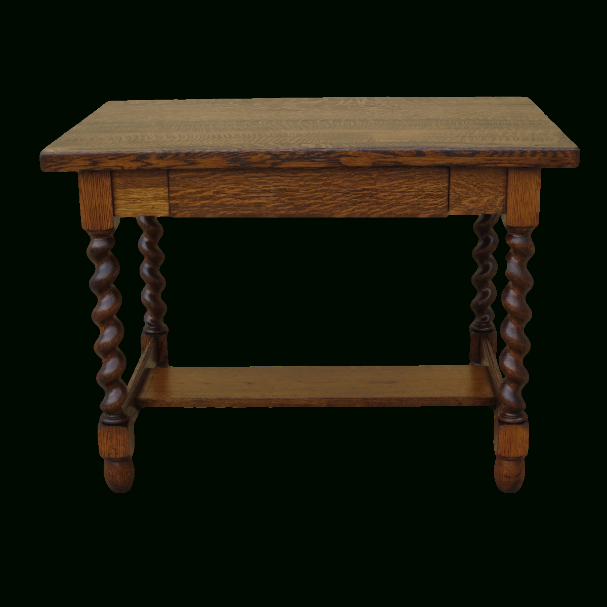 Library Table Antique Furniture | Things For Dream House | Furniture Inside Scattered Geo Console Tables (View 12 of 20)