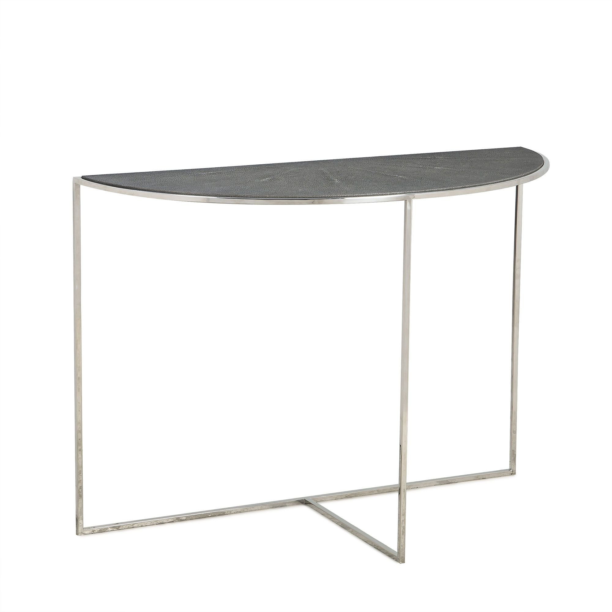 Living Room | Gwen Collection | Gwen Console Table | Transitional Pertaining To Elke Marble Console Tables With Brass Base (View 16 of 20)
