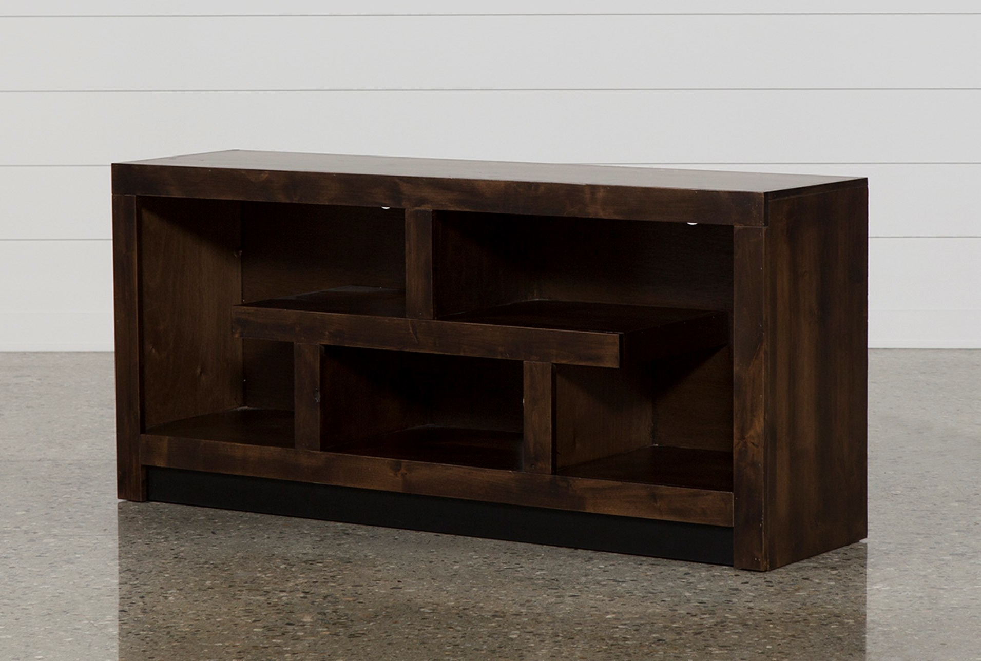 Living Spaces Tv Console Awesome Walton 60 Inch Tv Stand Pertaining With Melrose Titanium 65 Inch Lowboy Tv Stands (View 9 of 18)