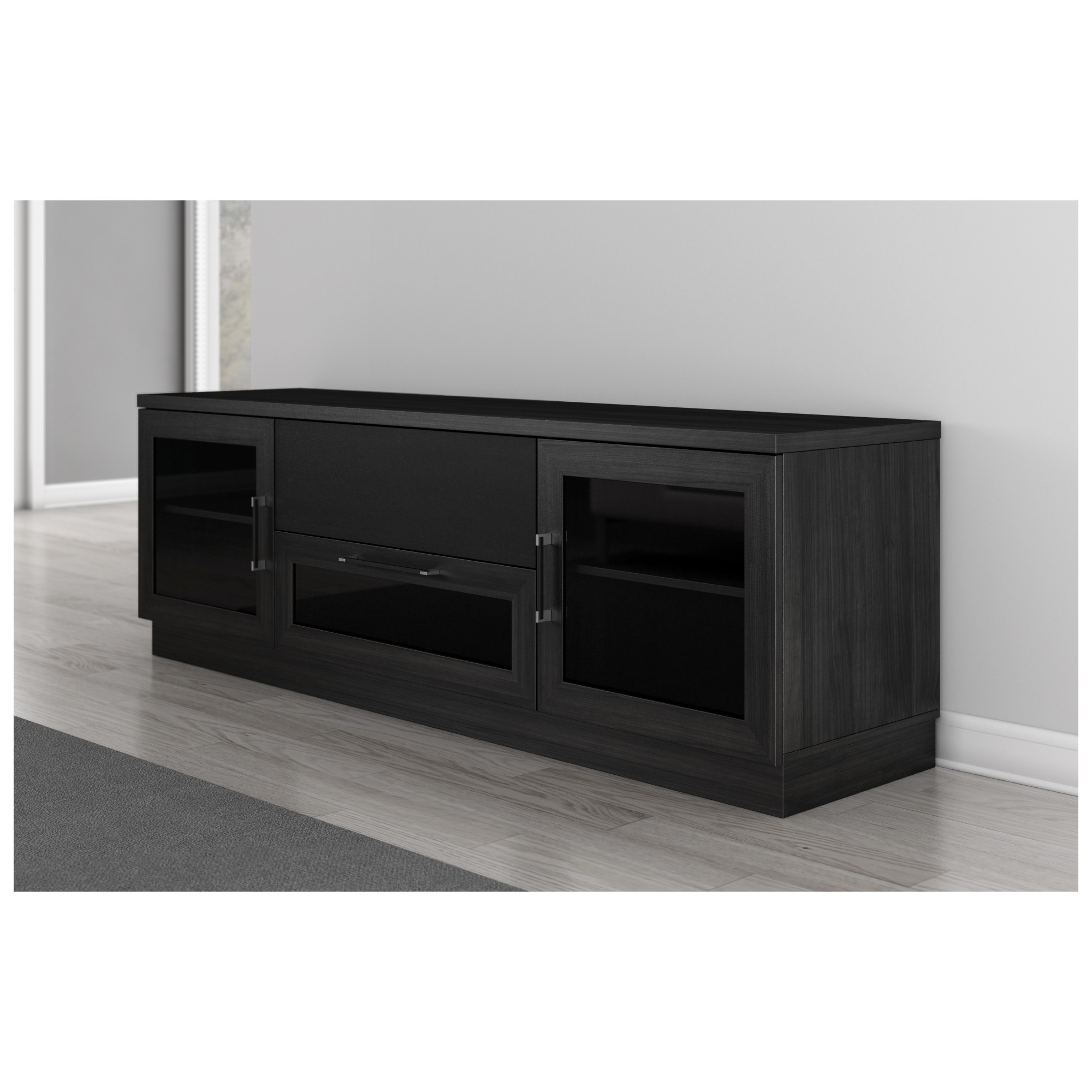 Lovely Wooden Mahogany Cubbies Large And Wide Tv Stand Wooden Regarding Annabelle Black 70 Inch Tv Stands (View 15 of 20)