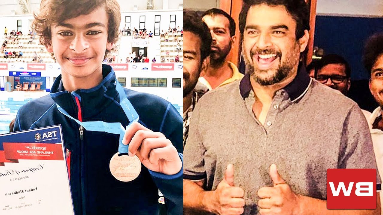 Maddy's Son Grabs A Bronze! | Proud Father Son Moment | Vedaant Pertaining To Maddy 70 Inch Tv Stands (Gallery 11 of 20)