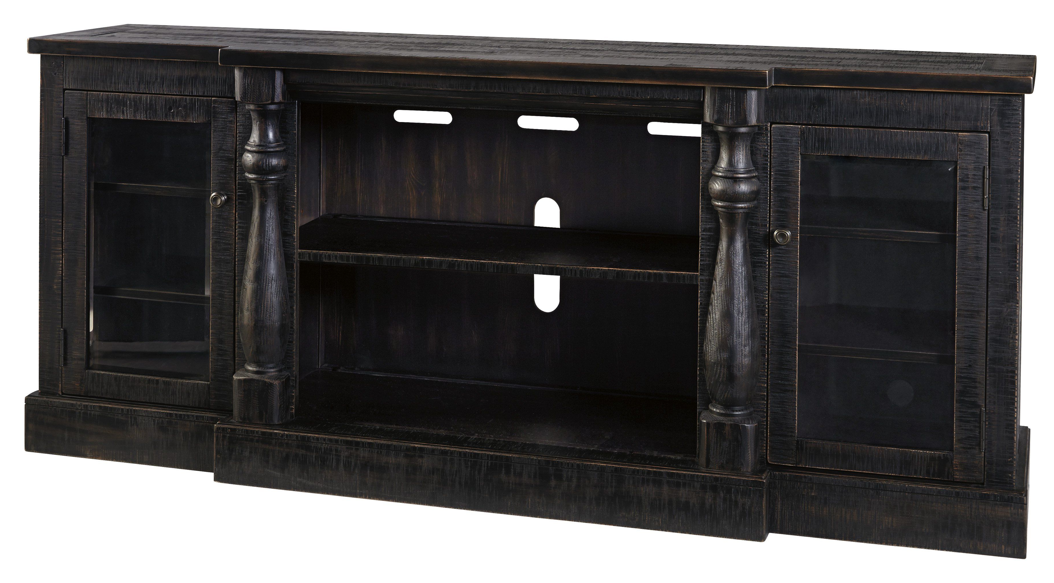 Mallacar Xl Tv Stand | Products | Pinterest | Fireplace Tv Stand In Wakefield 97 Inch Tv Stands (View 2 of 20)