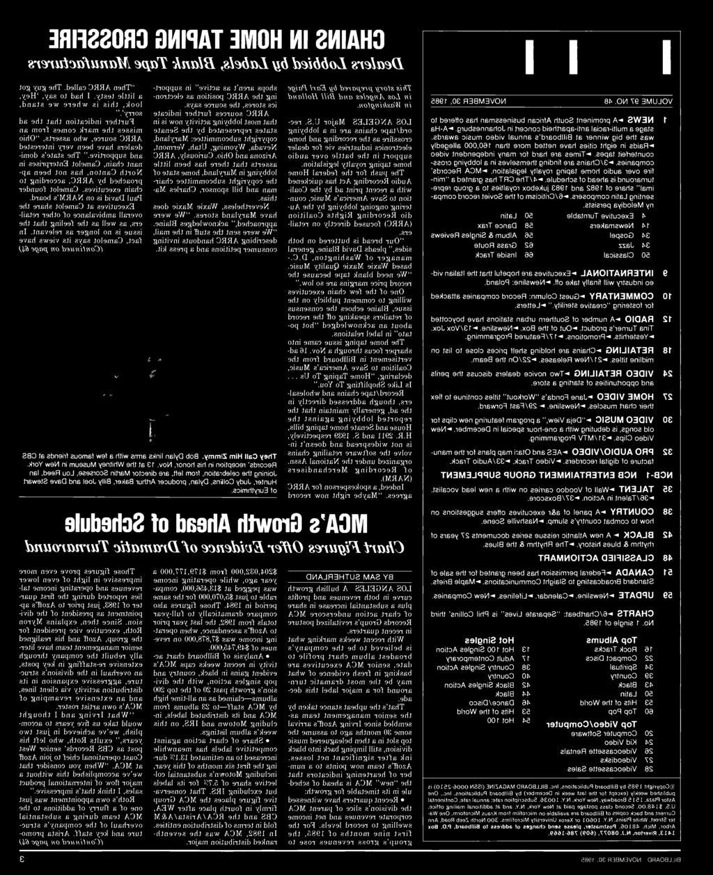 Mar86. S+Ob07 Anti  Apartheid Aid? S (View 7 of 20)