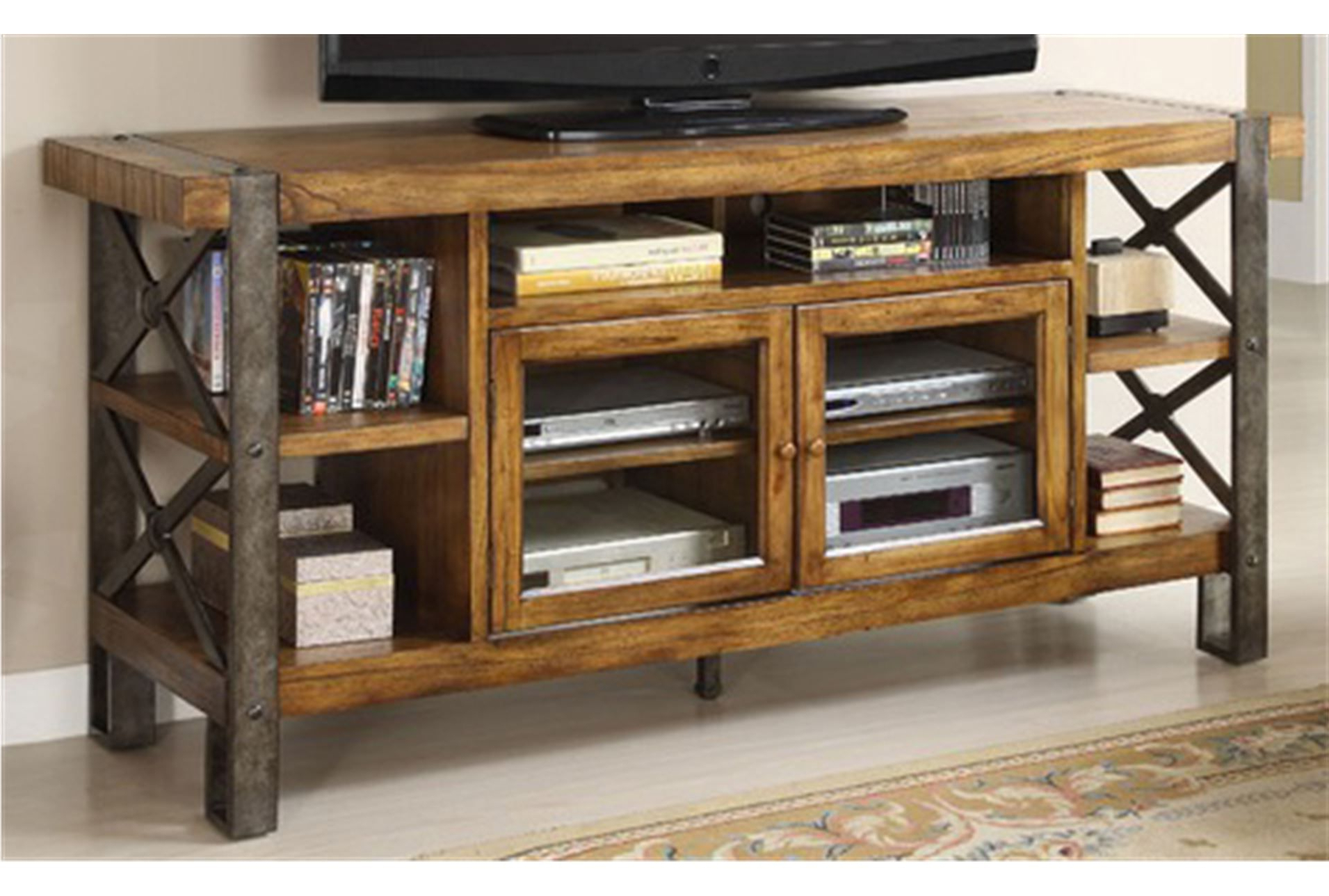 Marley 68 Inch Tv Console | Dos Lagos/ Re/max | Pinterest | Tvs Regarding Sinclair White 68 Inch Tv Stands (Gallery 19 of 20)