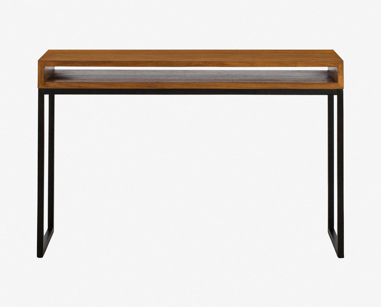 Meidan Console Table | Health | Console Table, Console, Table Intended For Parsons Walnut Top & Elm Base 48X16 Console Tables (View 2 of 20)