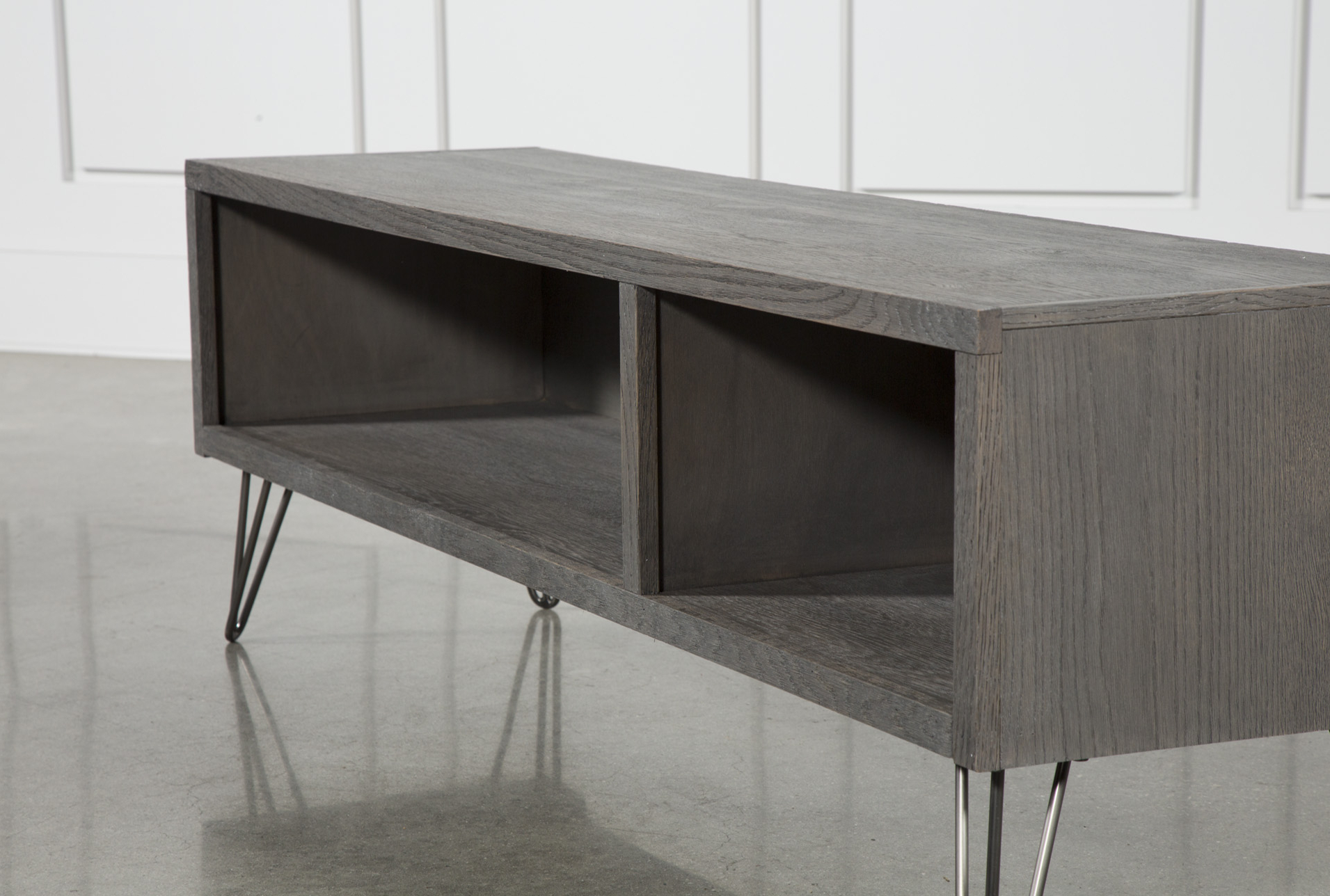 Melrose Titanium 65 Inch Lowboy Tv Stand | Lowboy, Tv Stands And Pertaining To Melrose Titanium 65 Inch Lowboy Tv Stands (View 3 of 18)