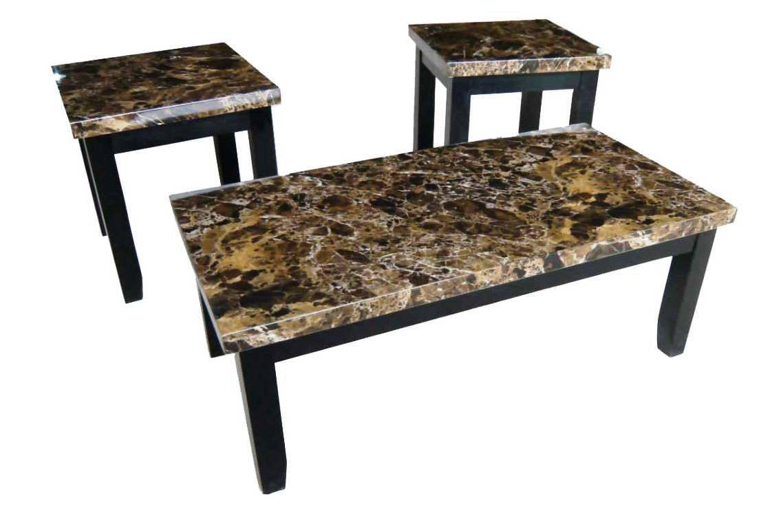 Modern Console Tables Marble Coffee Table Ideas — Emerson Design In Elke Marble Console Tables With Polished Aluminum Base (View 14 of 20)