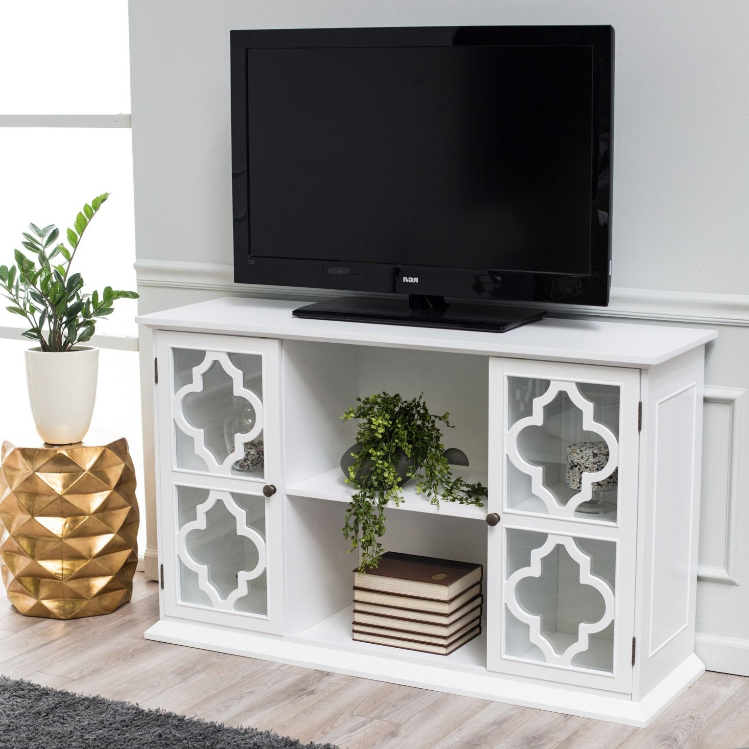 Moroccan Inspired Tv Stand | Tv Unit In 2019 | Pinterest | Living Within Oxford 84 Inch Tv Stands (View 9 of 20)