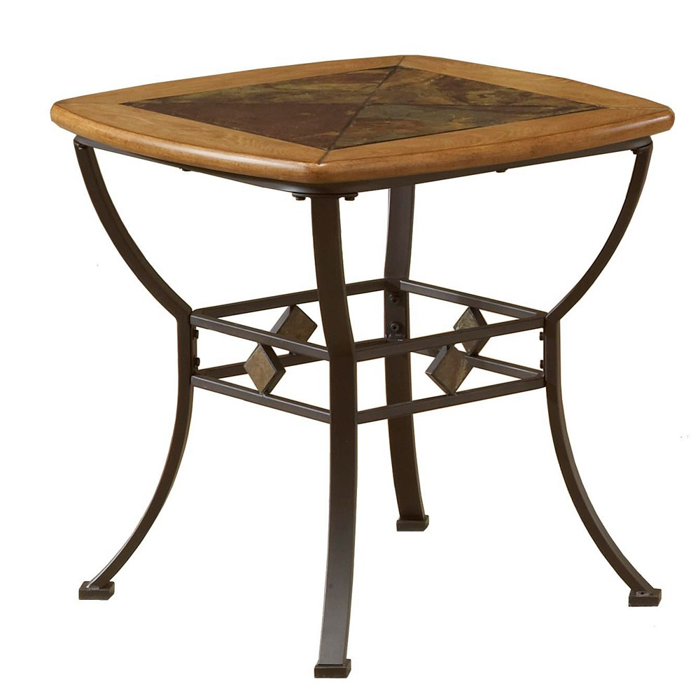 New Era Of Wrought Iron End Tables House Design Outdoor Accent Tables For Era Limestone Console Tables (View 17 of 20)