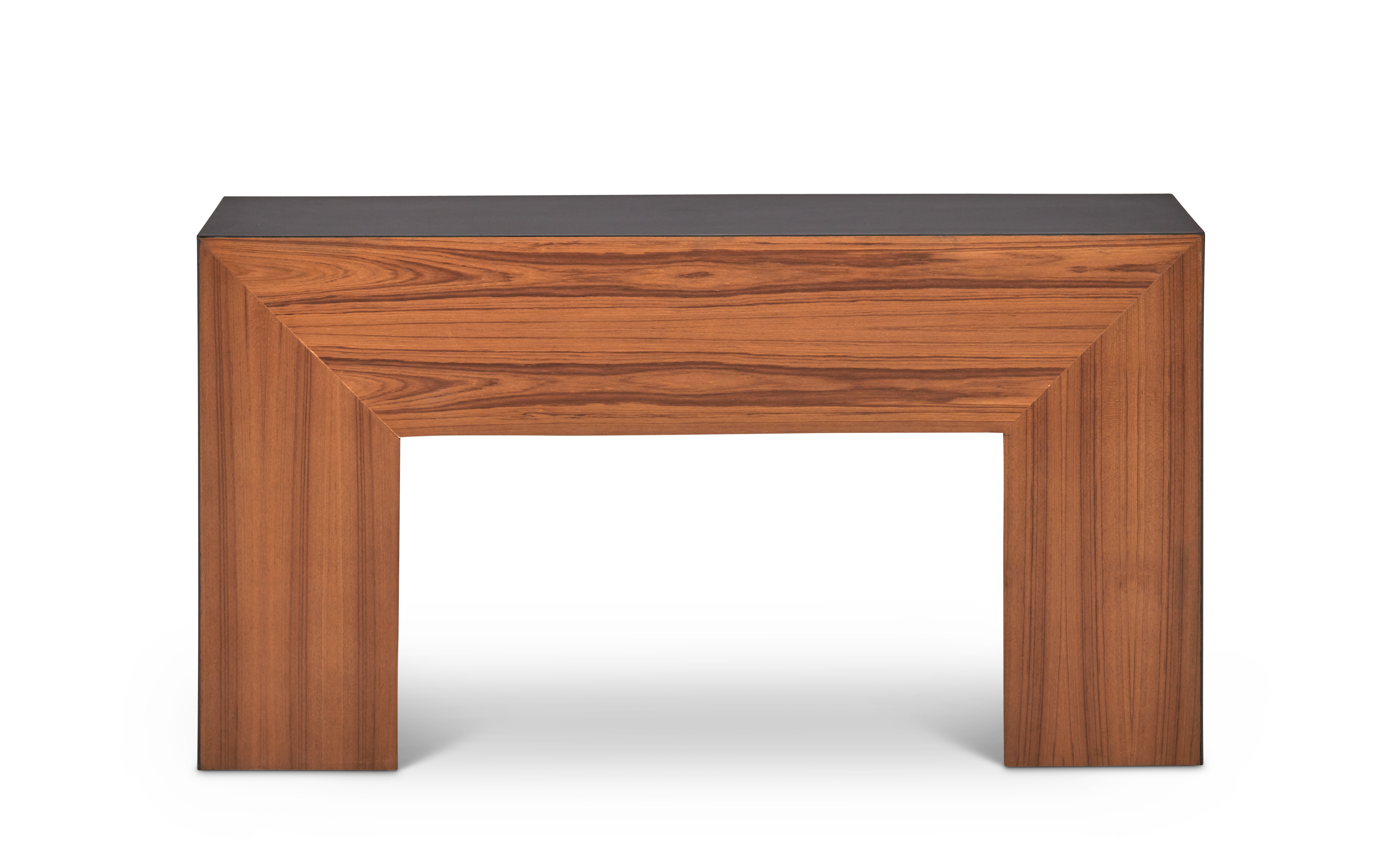 Old Post Inlay Console Tableurbia Imports Within Orange Inlay Console Tables (View 18 of 20)