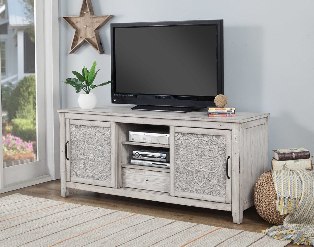 """Orellana 64"""" Tv Stand 