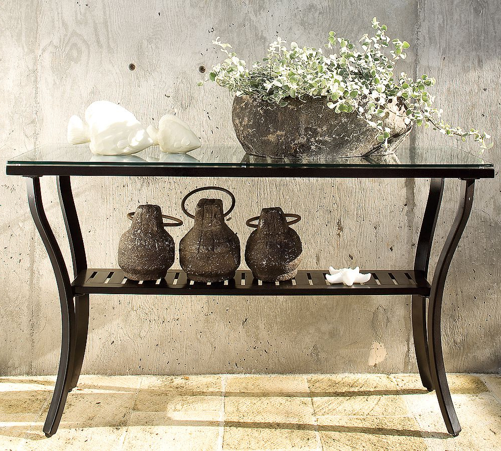 Outdoor Console Table Furniture Console Table Inside Bluestone Console Tables (View 16 of 20)