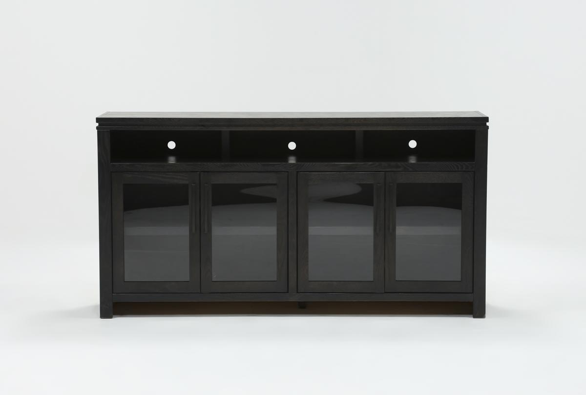 Oxford 70 Inch Tv Stand | Living Spaces Pertaining To Ducar 64 Inch Tv Stands (View 14 of 20)