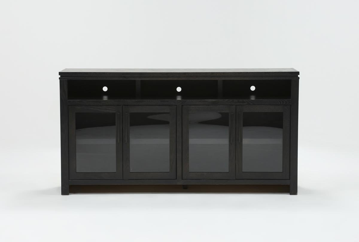 Oxford 70 Inch Tv Stand | Living Spaces Pertaining To Lauderdale 62 Inch Tv Stands (View 2 of 20)