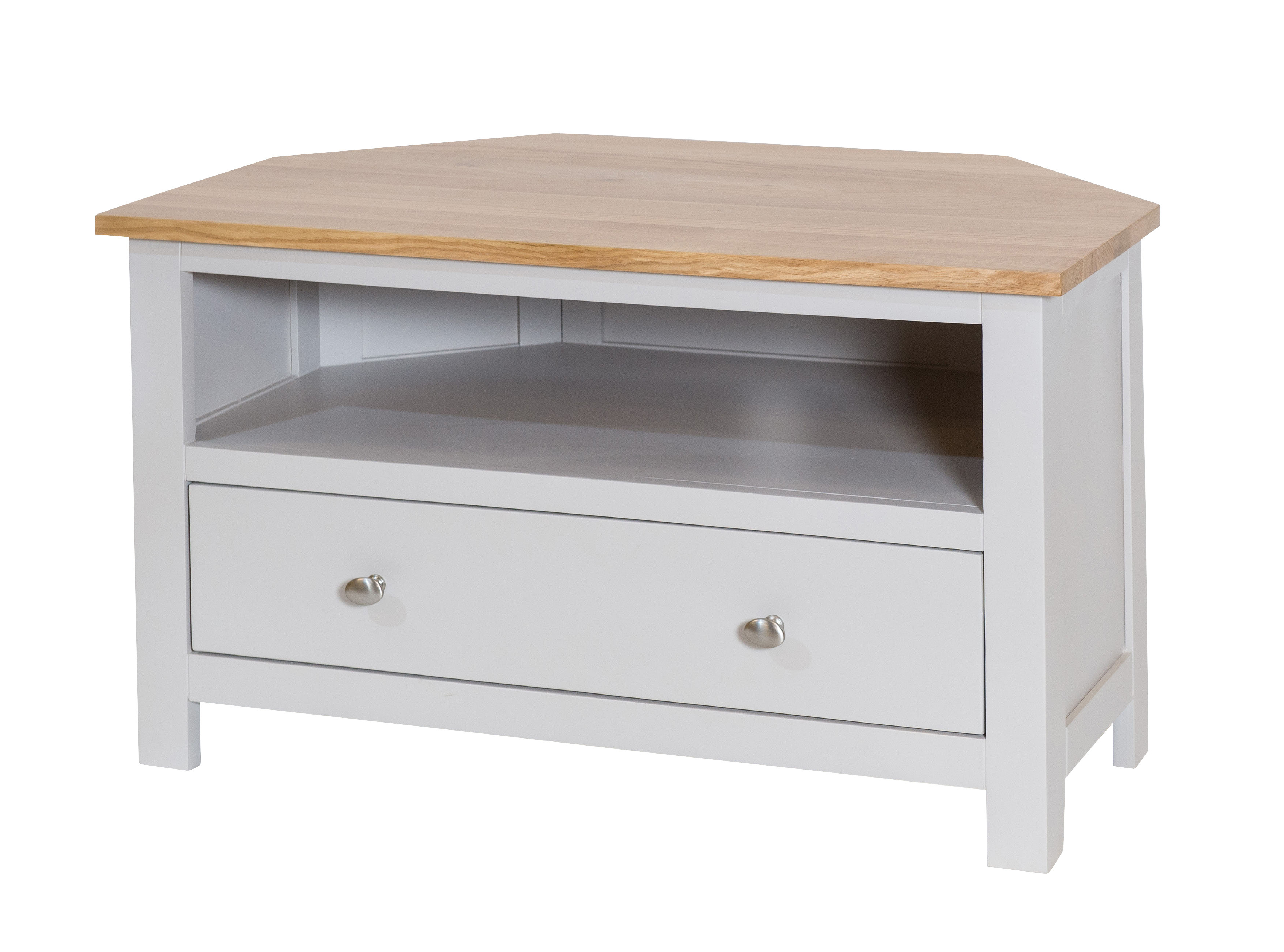 Painted Tv Stands | Wayfair.co (View 18 of 20)