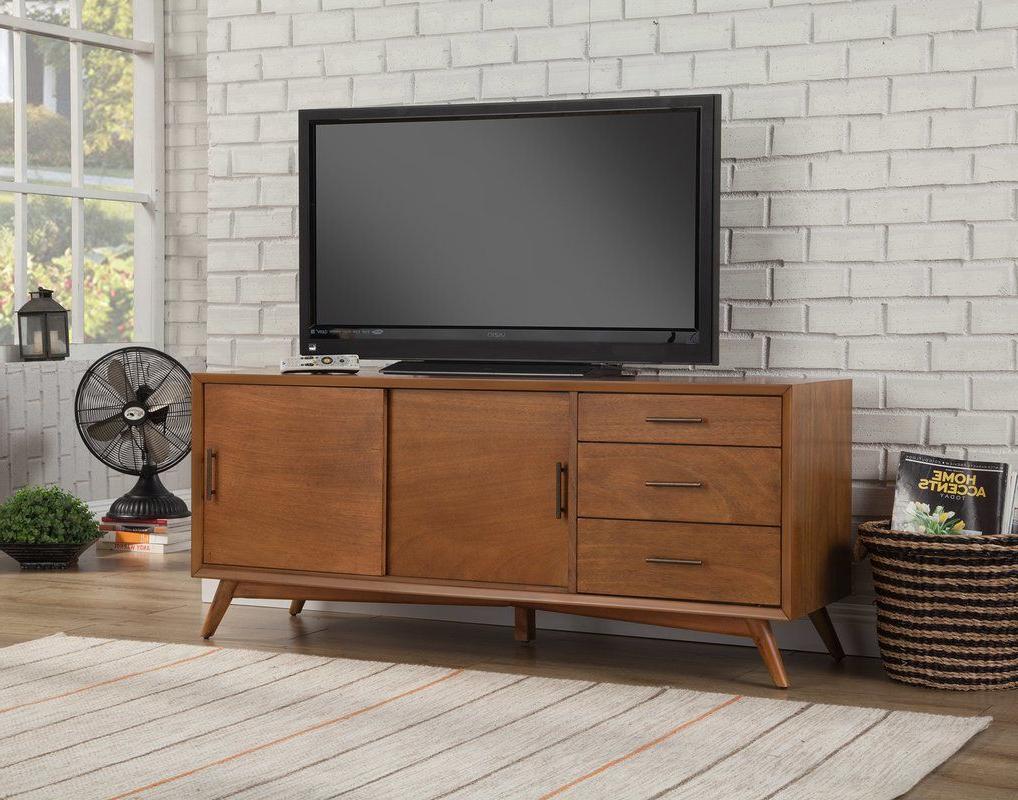 Parocela 64'' Tv Stand | Home Stuff | Pinterest | Tv Stands Regarding Rowan 64 Inch Tv Stands (View 7 of 20)
